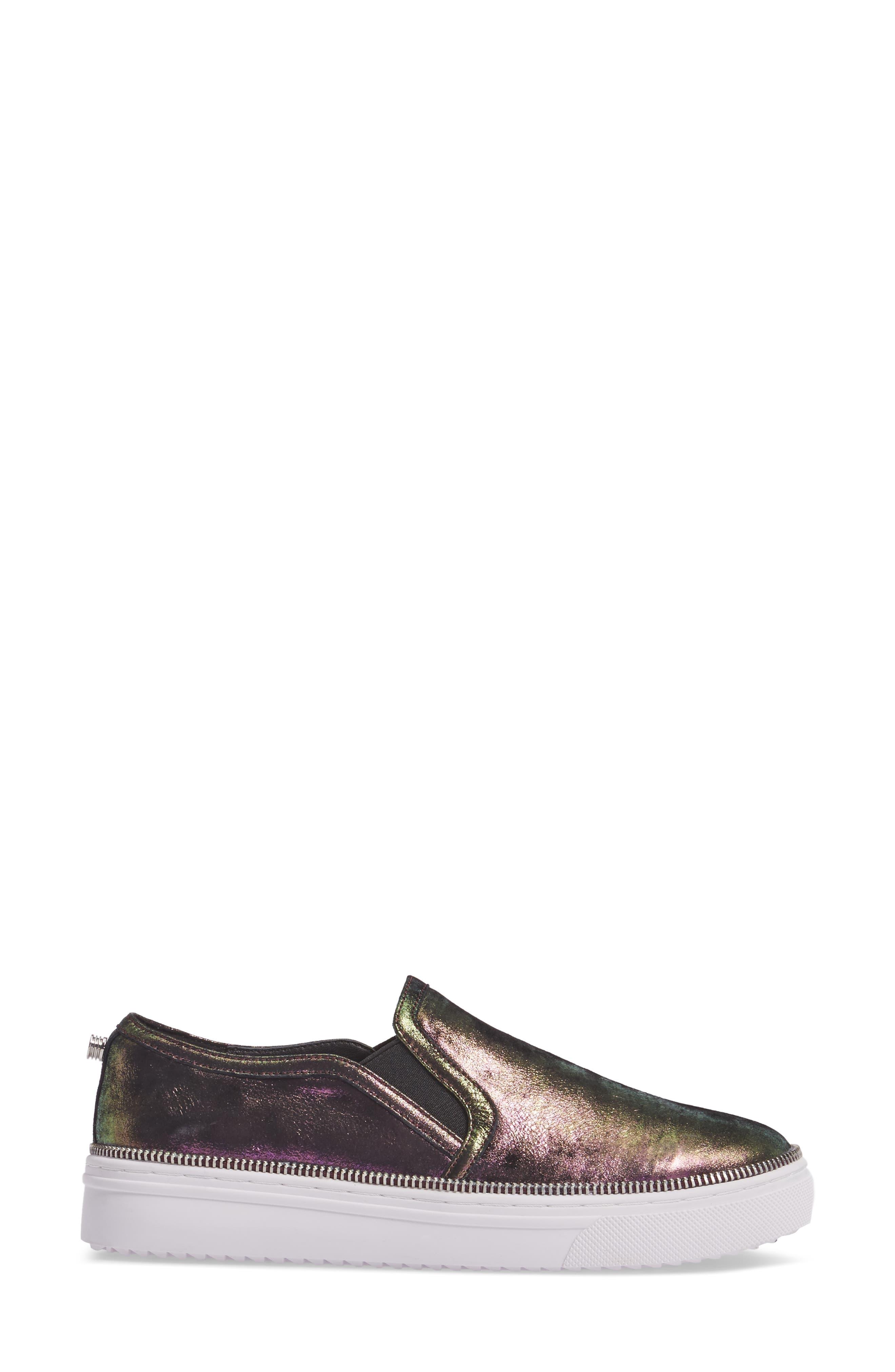 Harper Slip-On Sneaker,                             Alternate thumbnail 16, color,