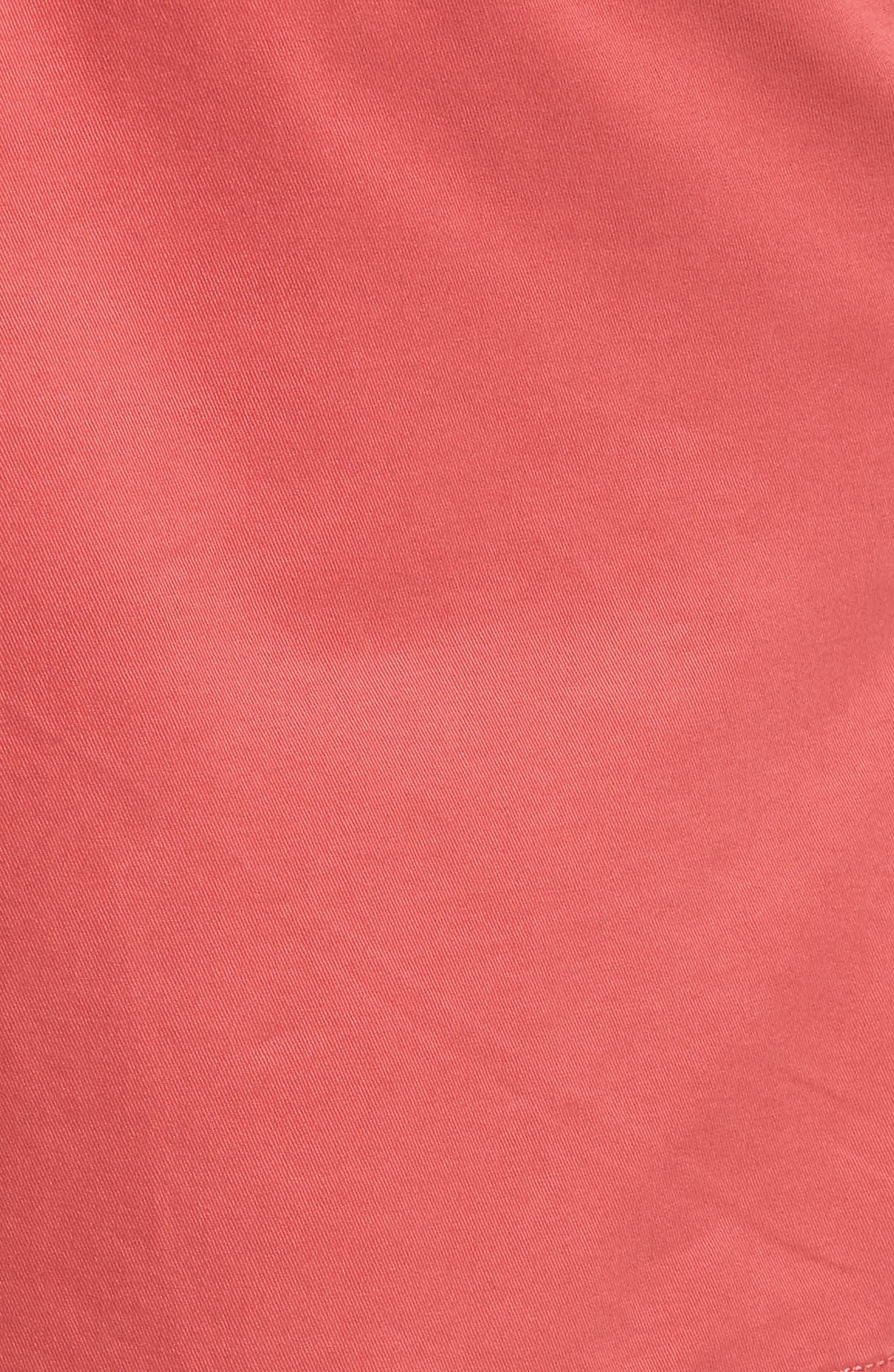 Ballard Slim Fit Stretch Chino 7-Inch Shorts,                             Alternate thumbnail 59, color,