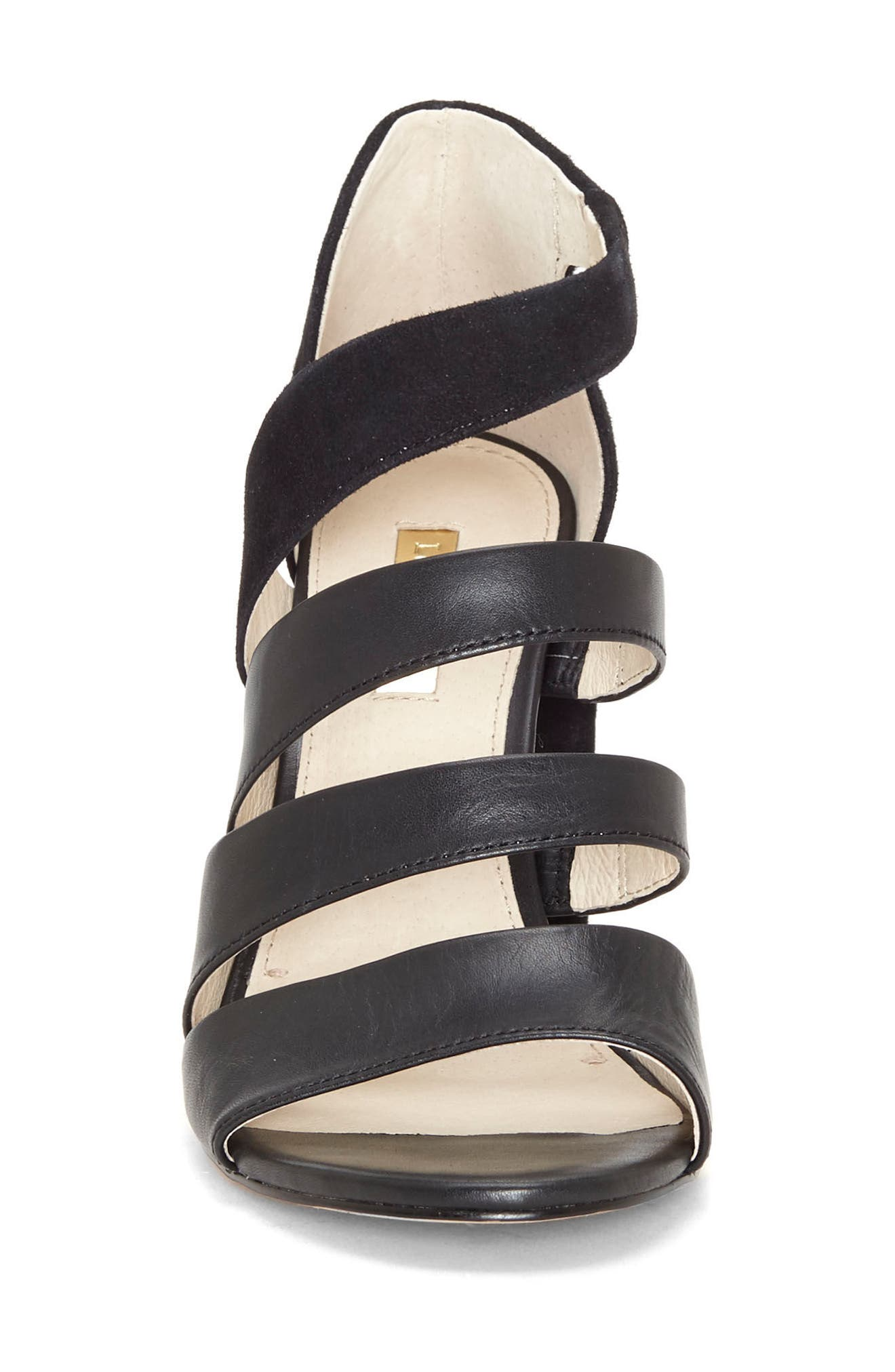 Kainey Strappy Sandal,                             Alternate thumbnail 7, color,
