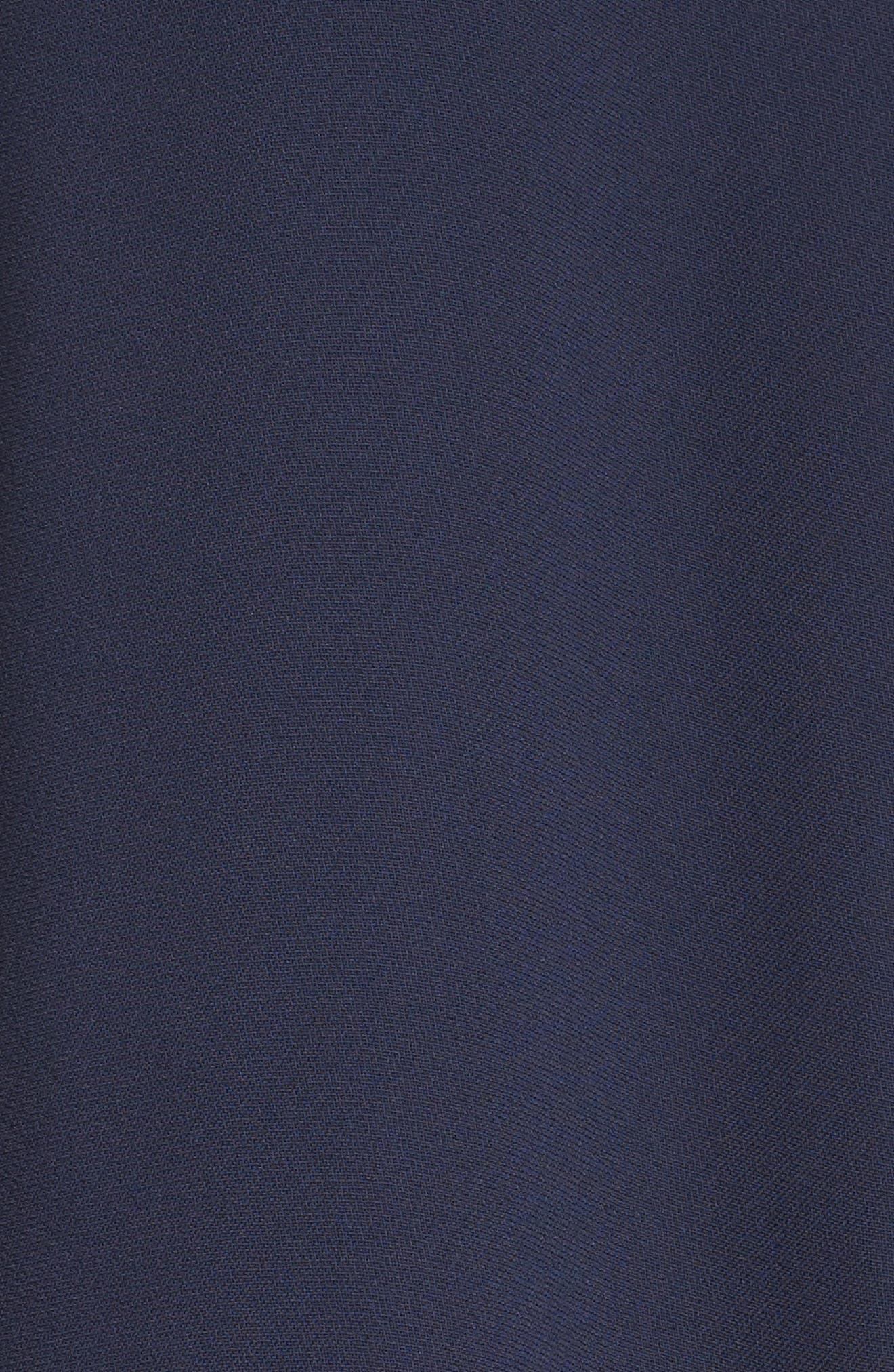 Evening Dew Sleeveless Romper,                             Alternate thumbnail 5, color,                             400