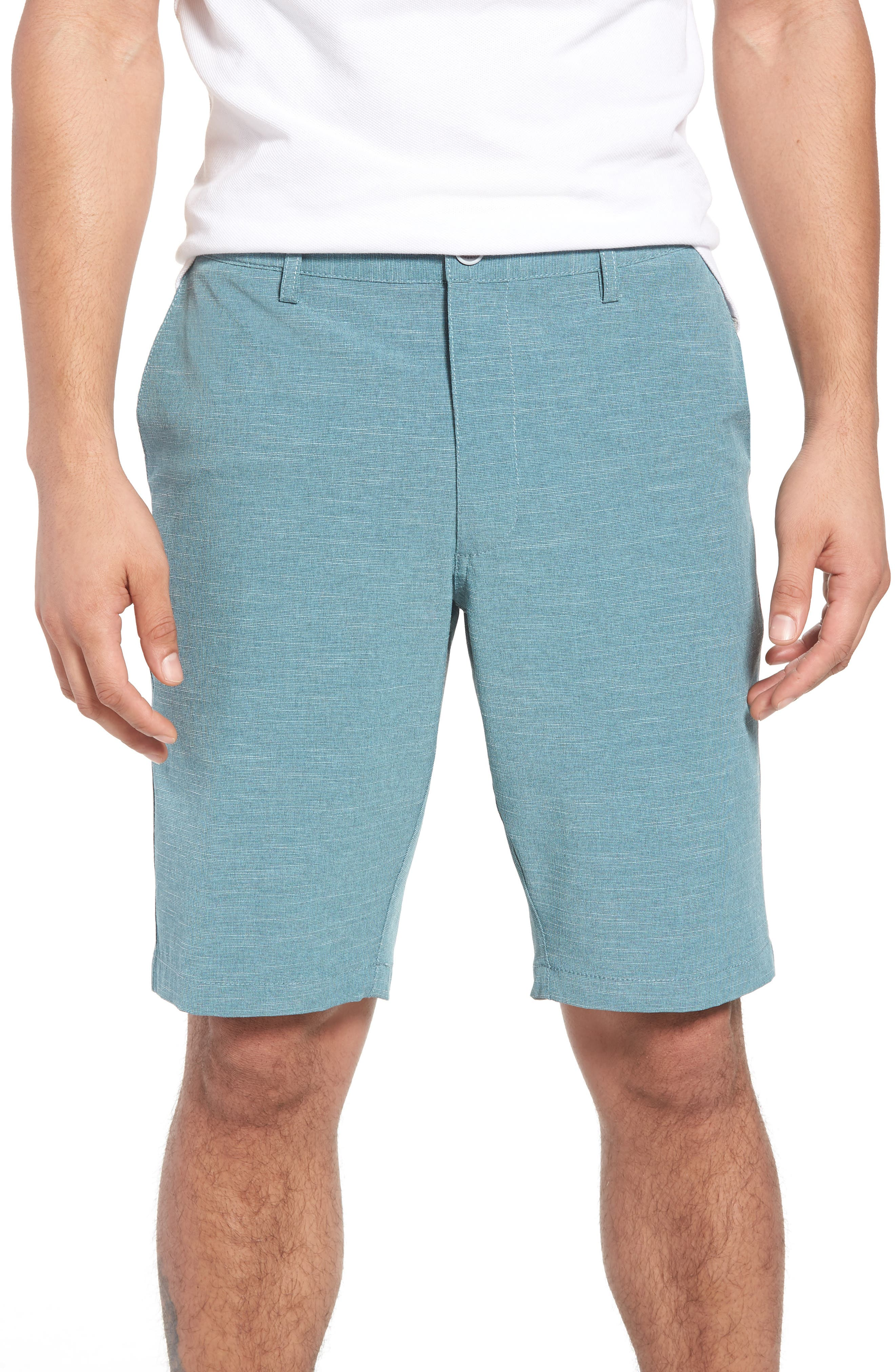 Existence Stretch Shorts,                             Main thumbnail 2, color,
