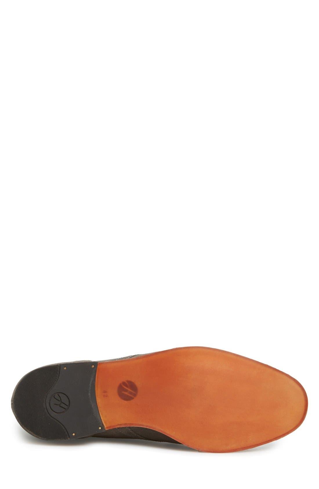'Houghton 3' Suede Chukka Boot,                             Alternate thumbnail 3, color,                             055
