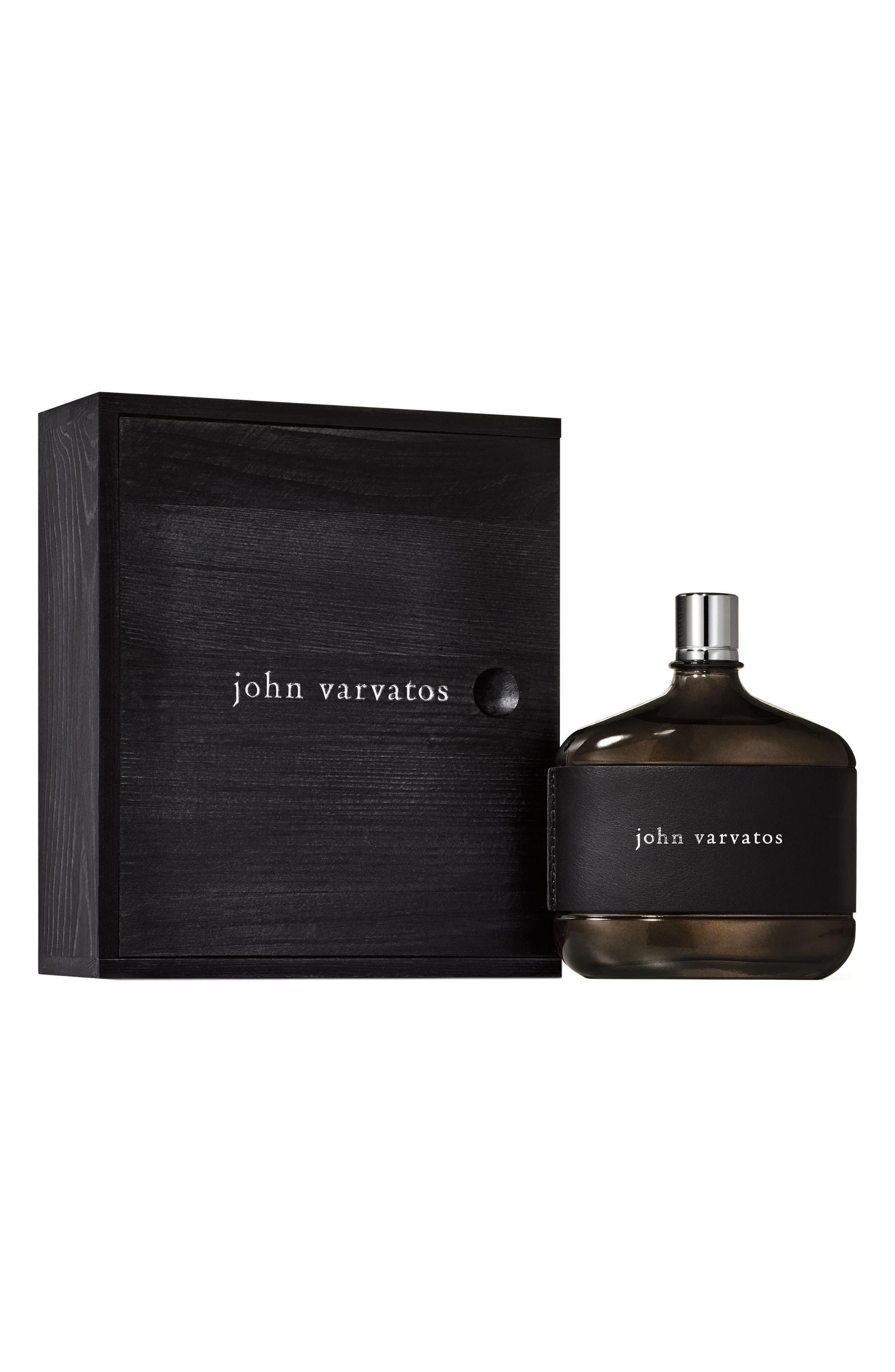 John Varvatos Eau De Toilette (Limited Edition)