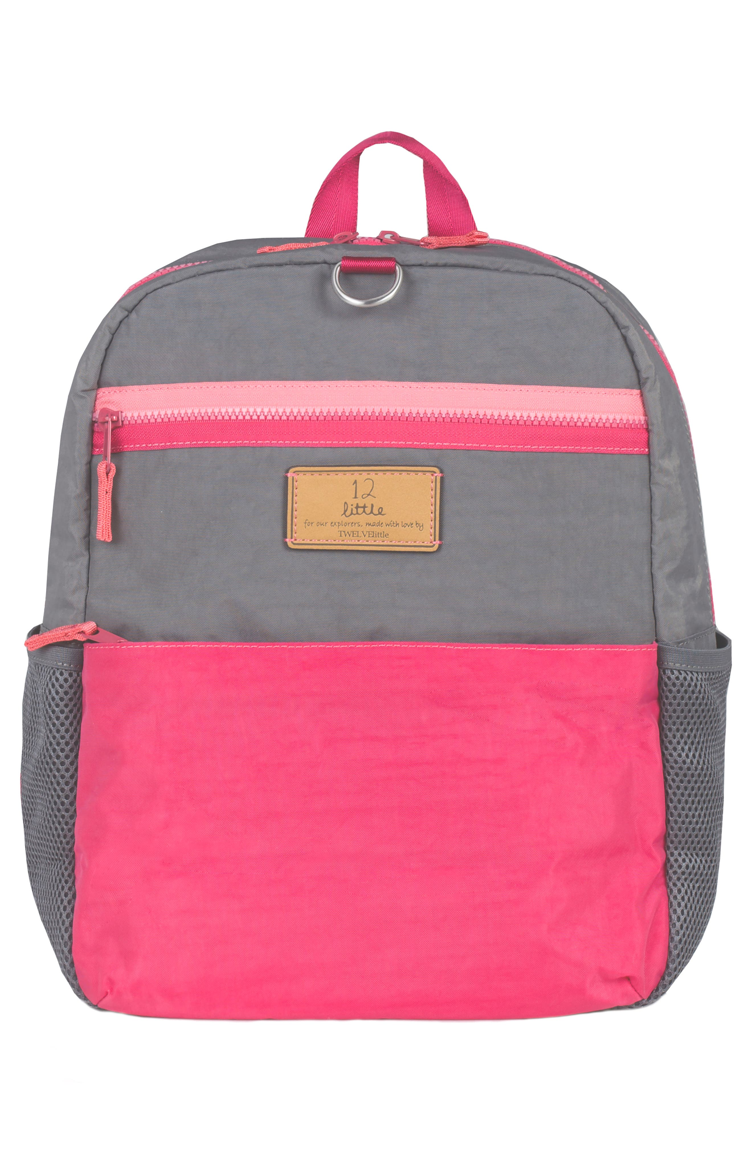 Courage Backpack,                             Alternate thumbnail 11, color,