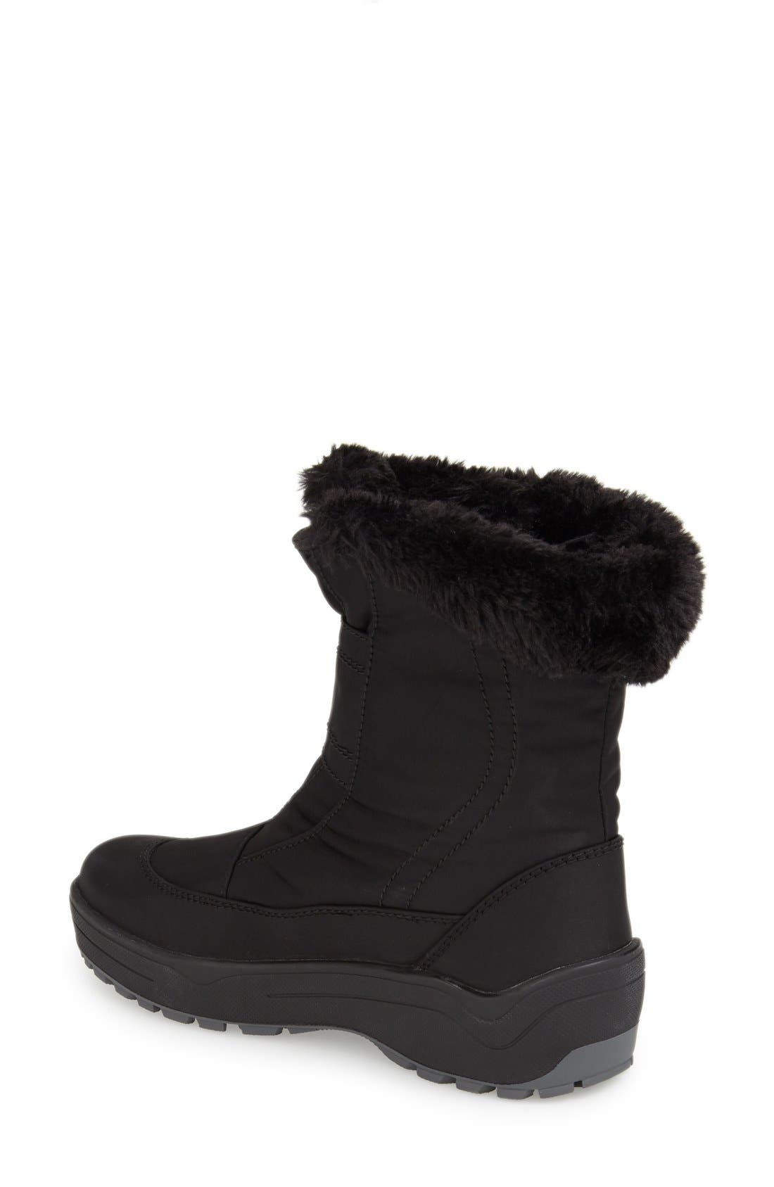 Shoes 'Moscou' Snow Boot,                             Alternate thumbnail 10, color,