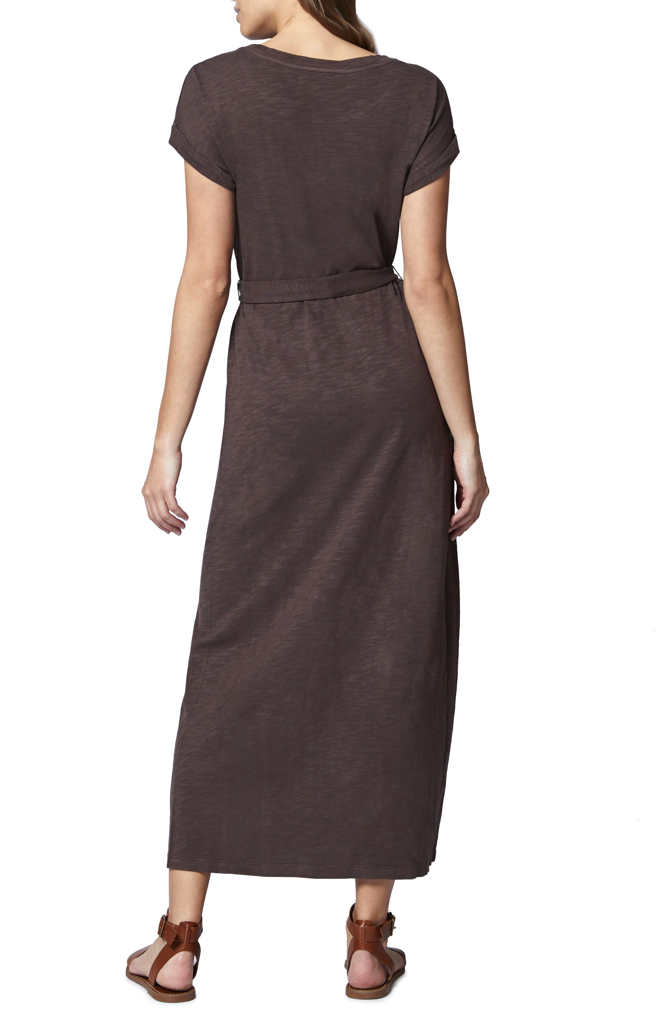 Isle Maxi Dress,                             Alternate thumbnail 9, color,