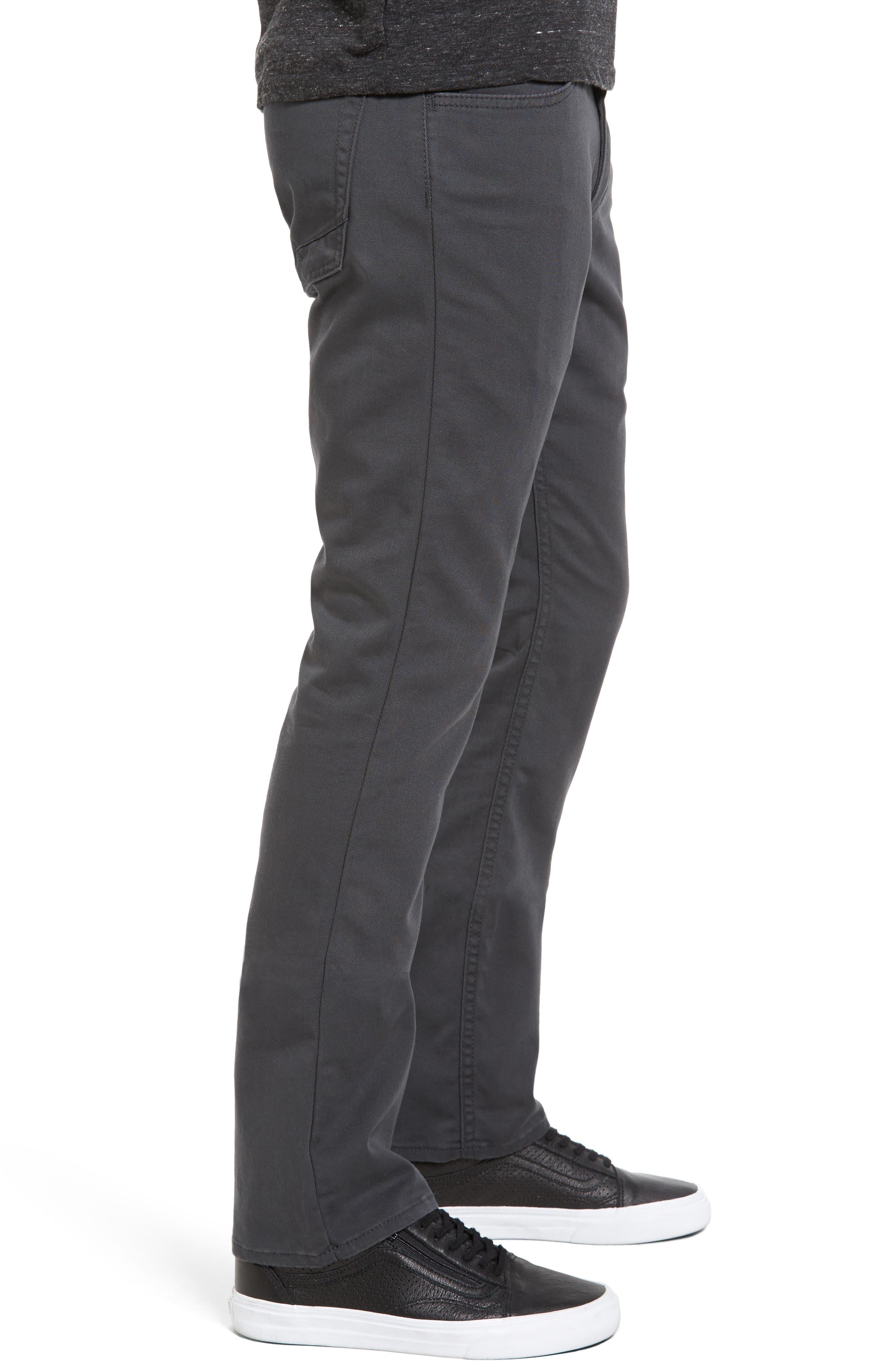 V56 Covina II Slim Fit Pants,                             Alternate thumbnail 11, color,