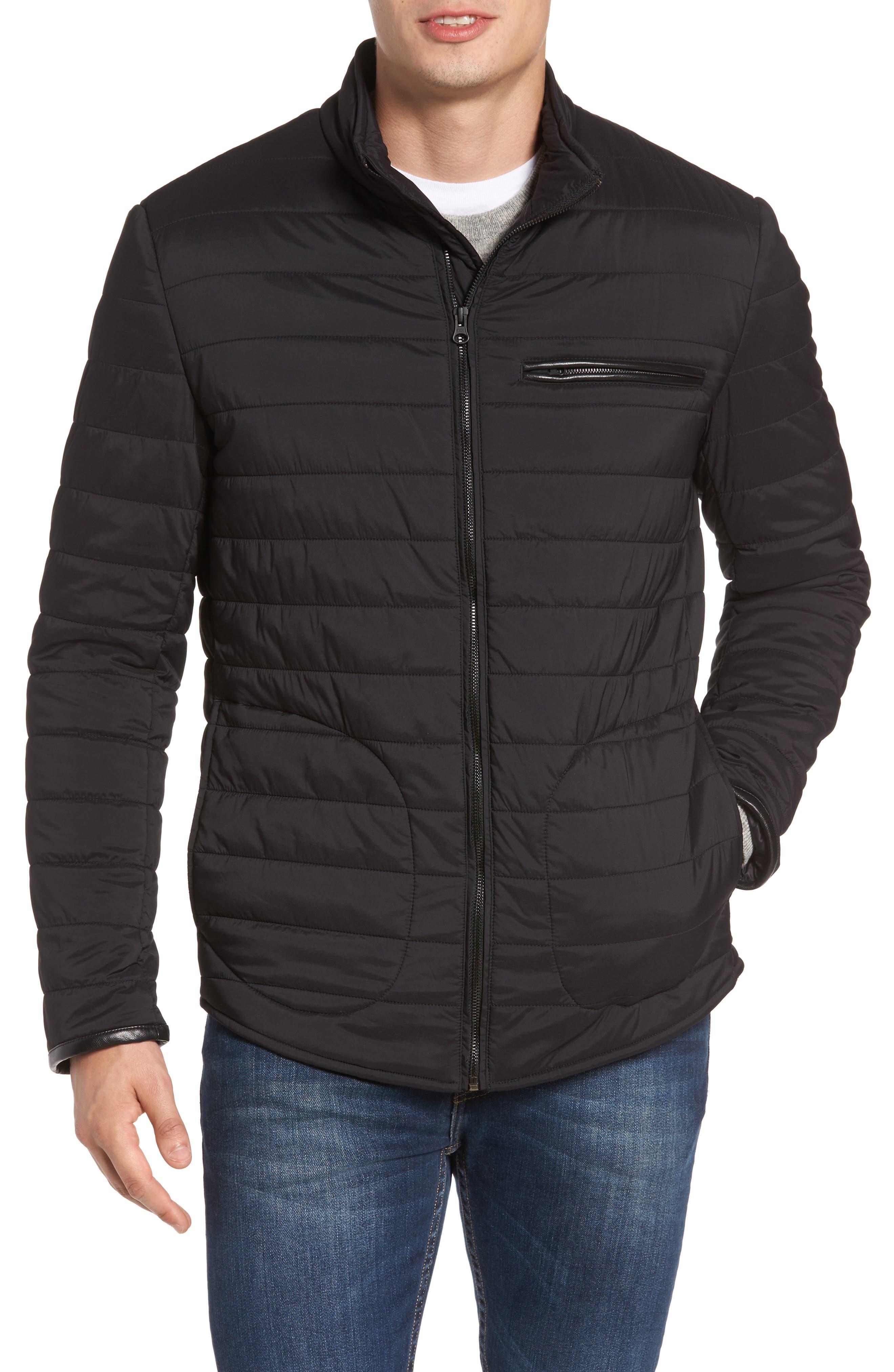 Portland Island Jacket,                         Main,                         color, 001
