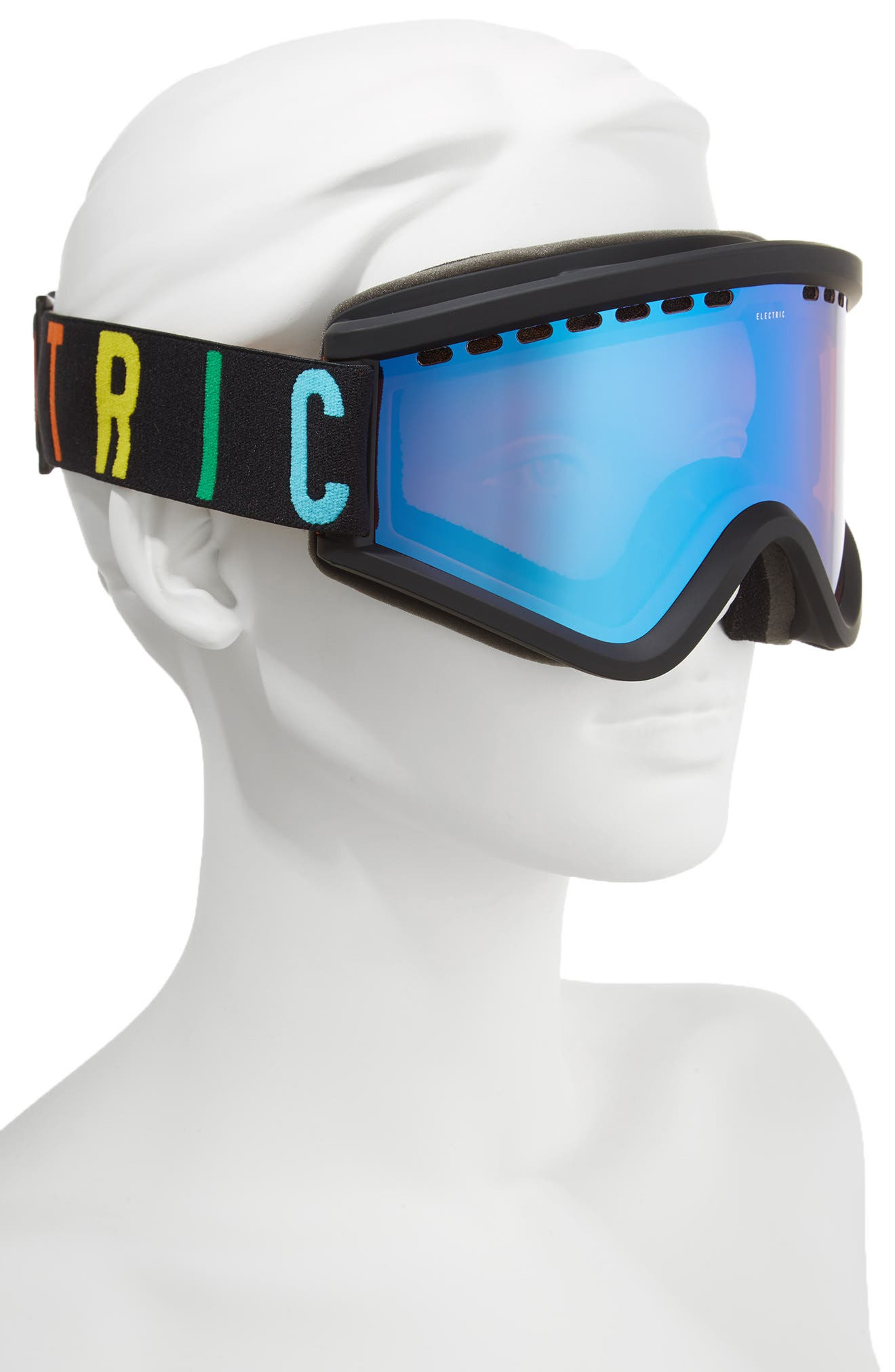 EGV Snow Goggles,                             Alternate thumbnail 8, color,