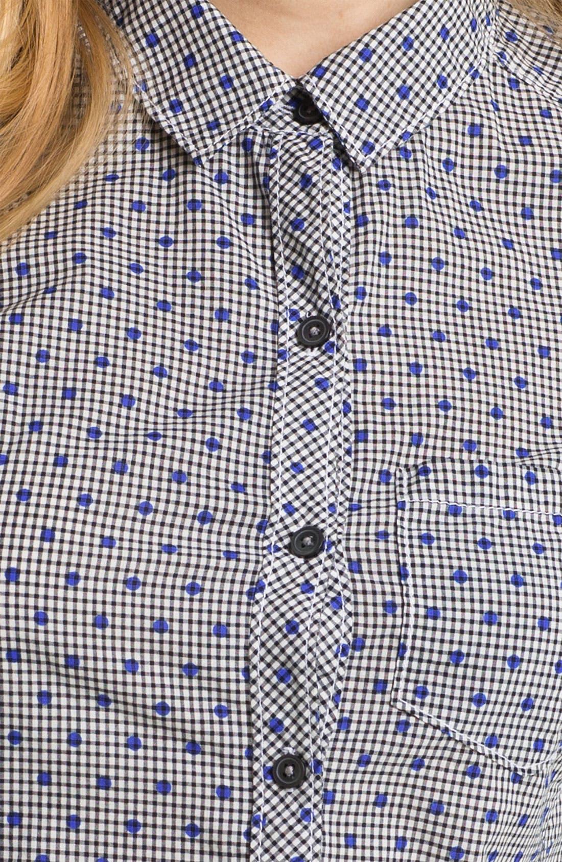 Long Sleeve Shirt,                             Alternate thumbnail 58, color,