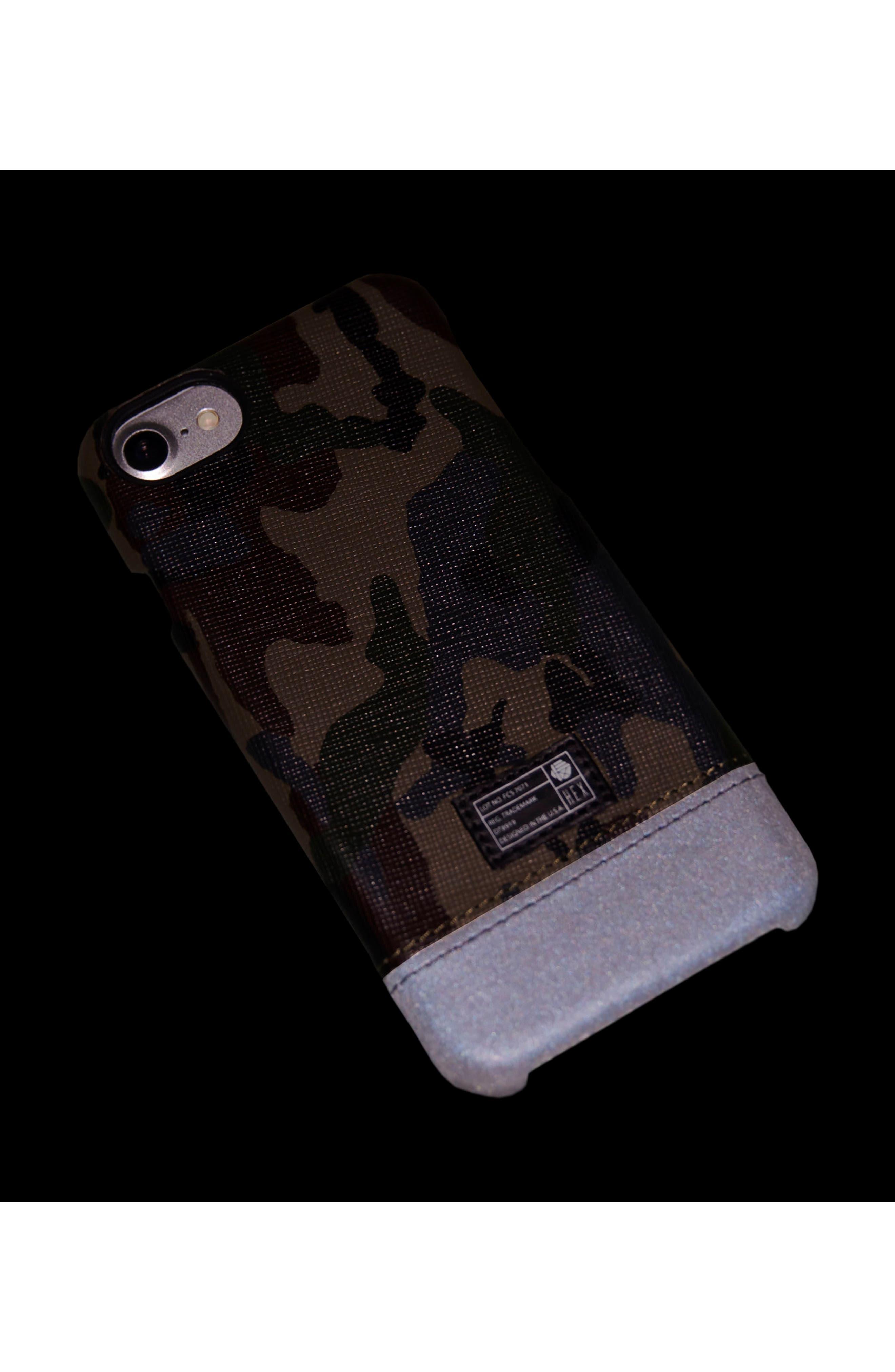Focus iPhone 7/8 Case,                             Alternate thumbnail 4, color,                             345