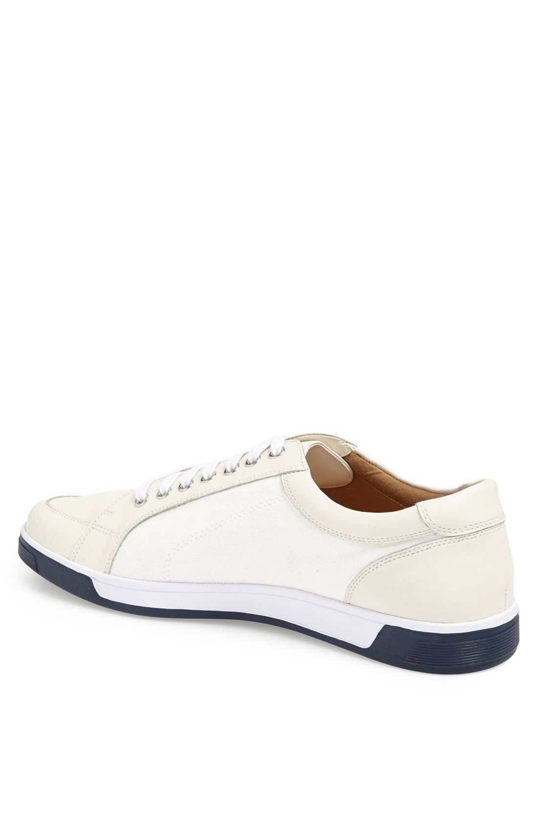 'Vartan Sport Oxford' Sneaker,                             Alternate thumbnail 24, color,