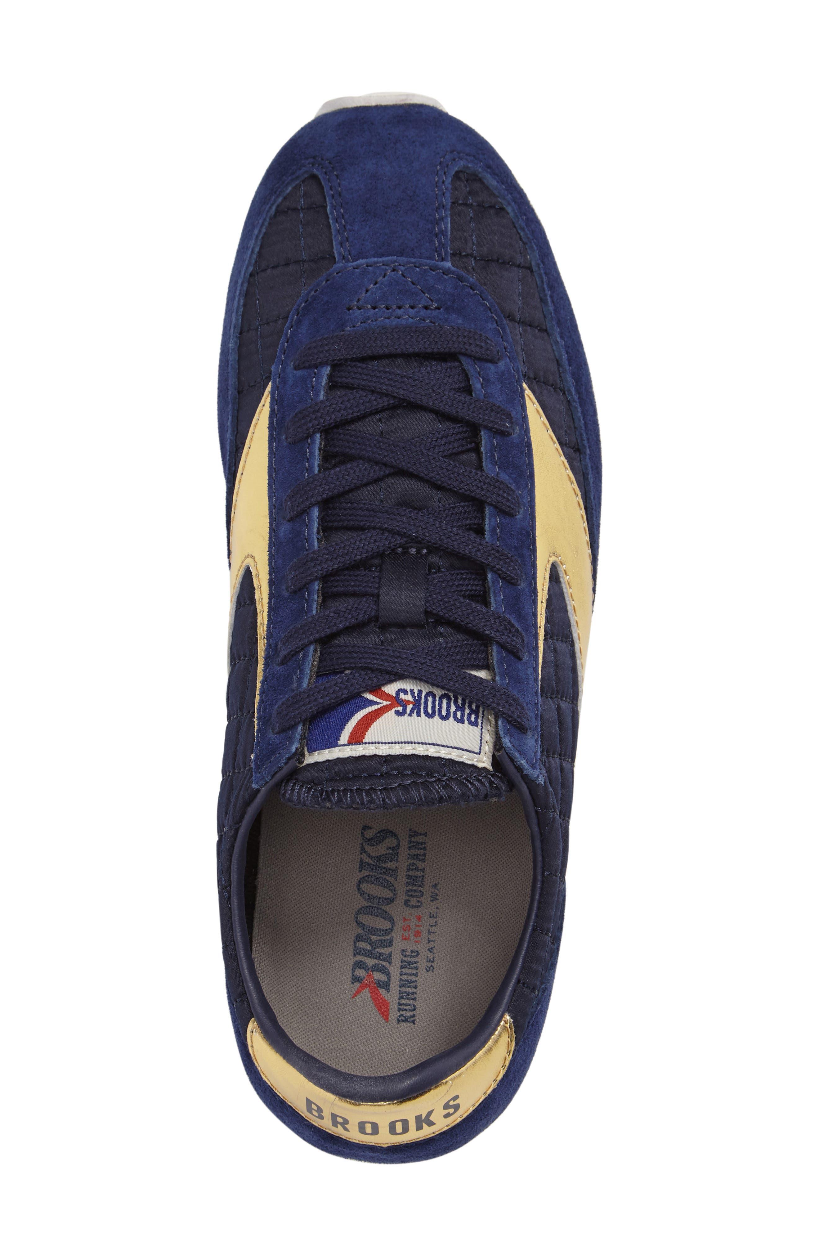 'Vanguard' Sneaker,                             Alternate thumbnail 123, color,