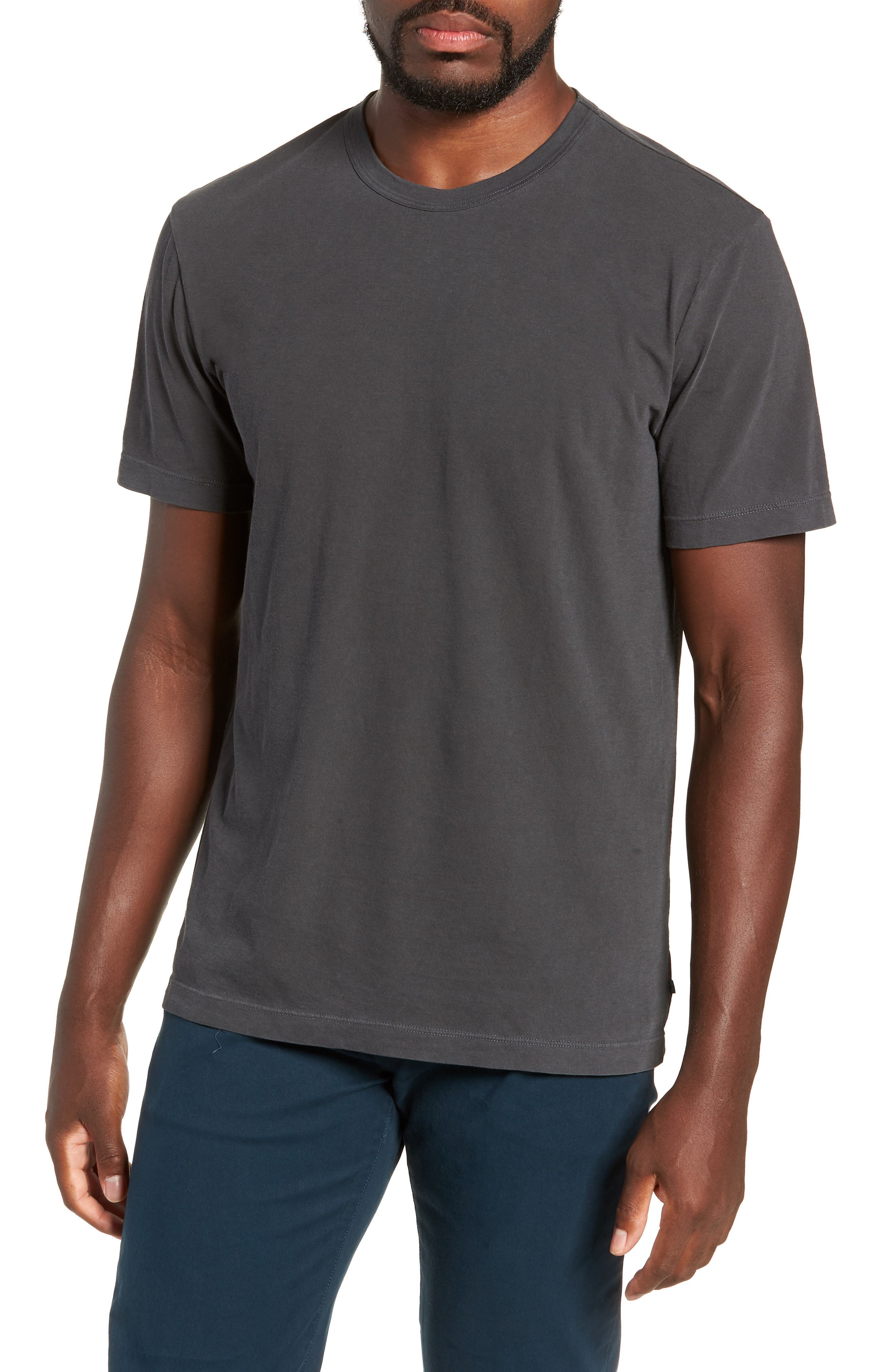 Combed Cotton Graphic T-Shirt,                         Main,                         color, 020