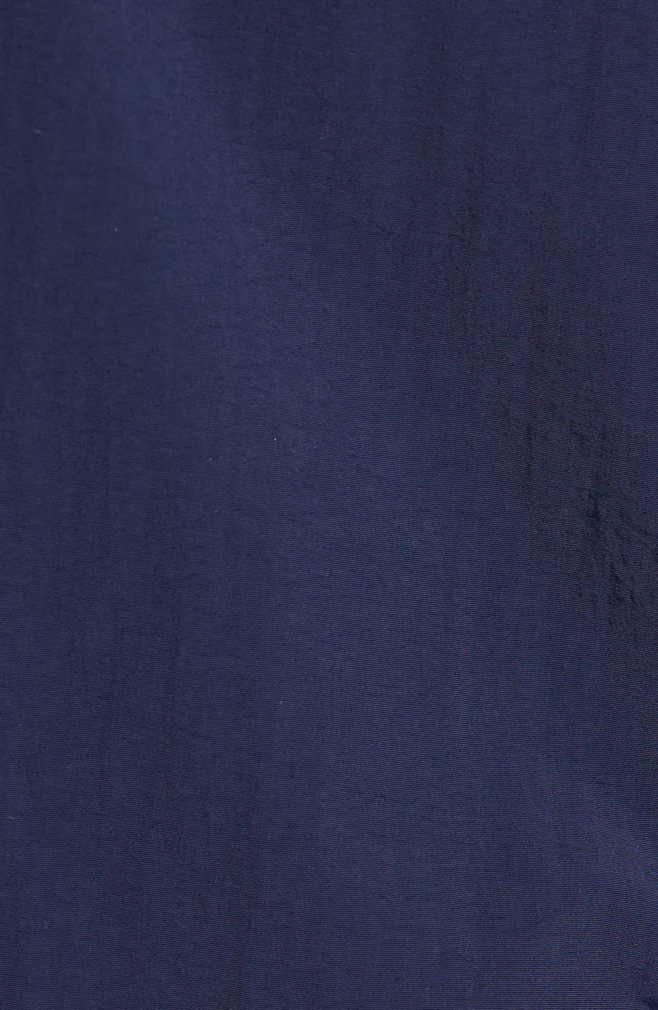 USA Clipper Colorblock Windbreaker,                             Alternate thumbnail 6, color,                             427