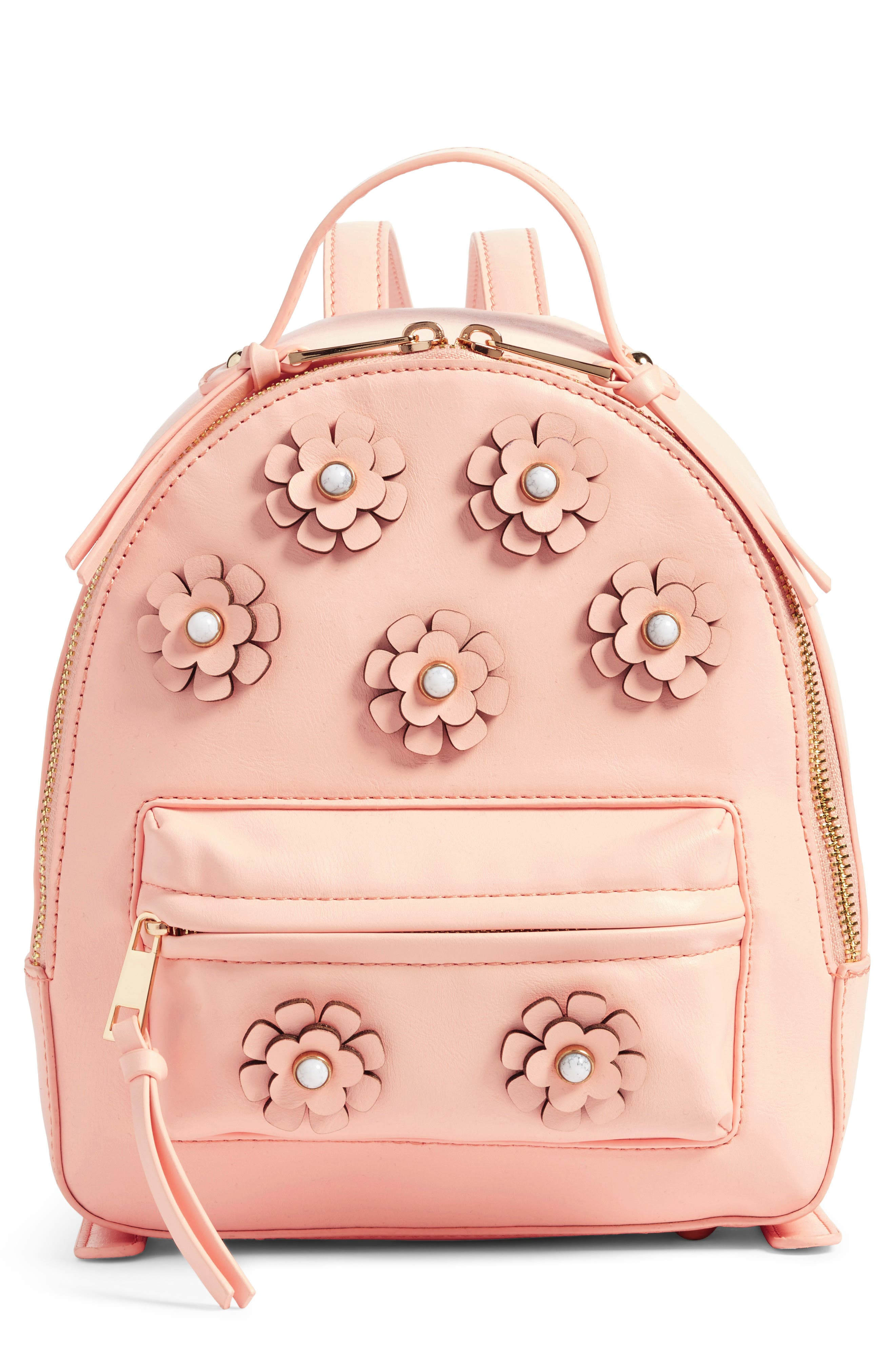 Payette Floral Backpack,                             Main thumbnail 1, color,                             680