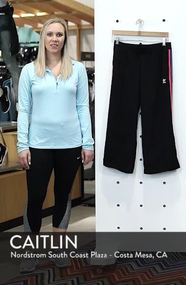 adidas Crop Track Pants, sales video thumbnail