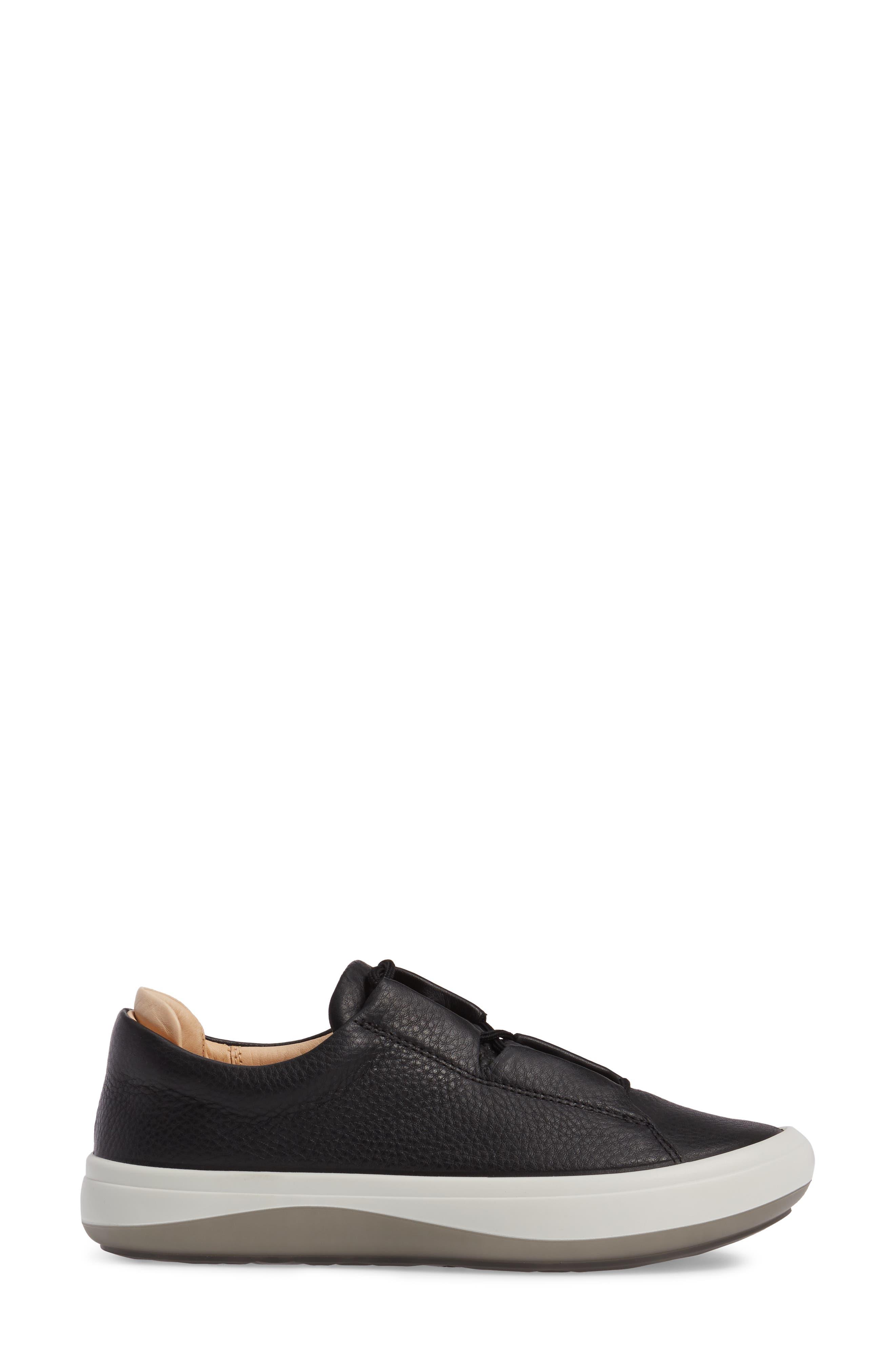 Kinhin Low Top Sneaker,                             Alternate thumbnail 3, color,                             013
