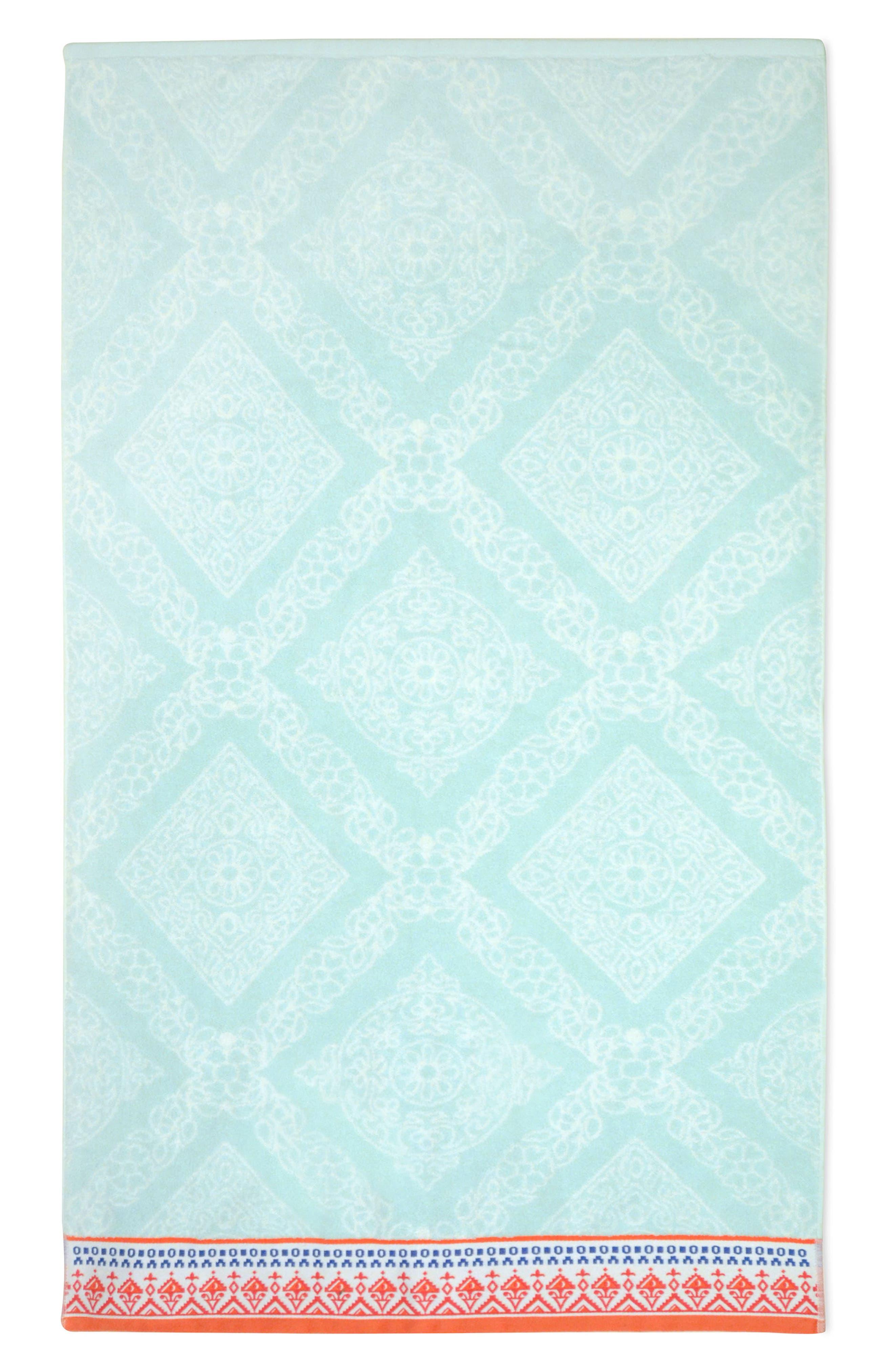 Mitta Bath Towel,                             Main thumbnail 1, color,