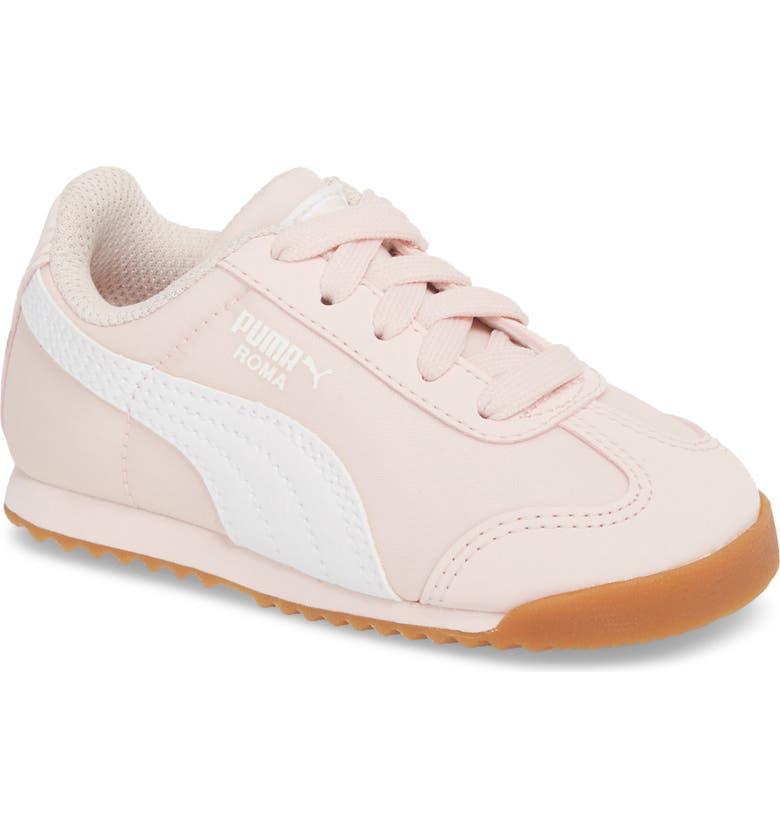 82d2731cb85 PUMA Roma Basic Summer Sneaker (Baby