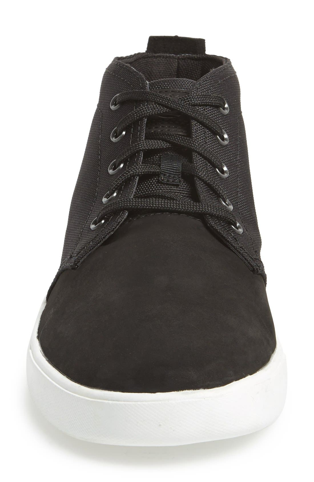 Earthkeepers<sup>™</sup> 'Groveton' Chukka Sneaker,                             Alternate thumbnail 9, color,                             001