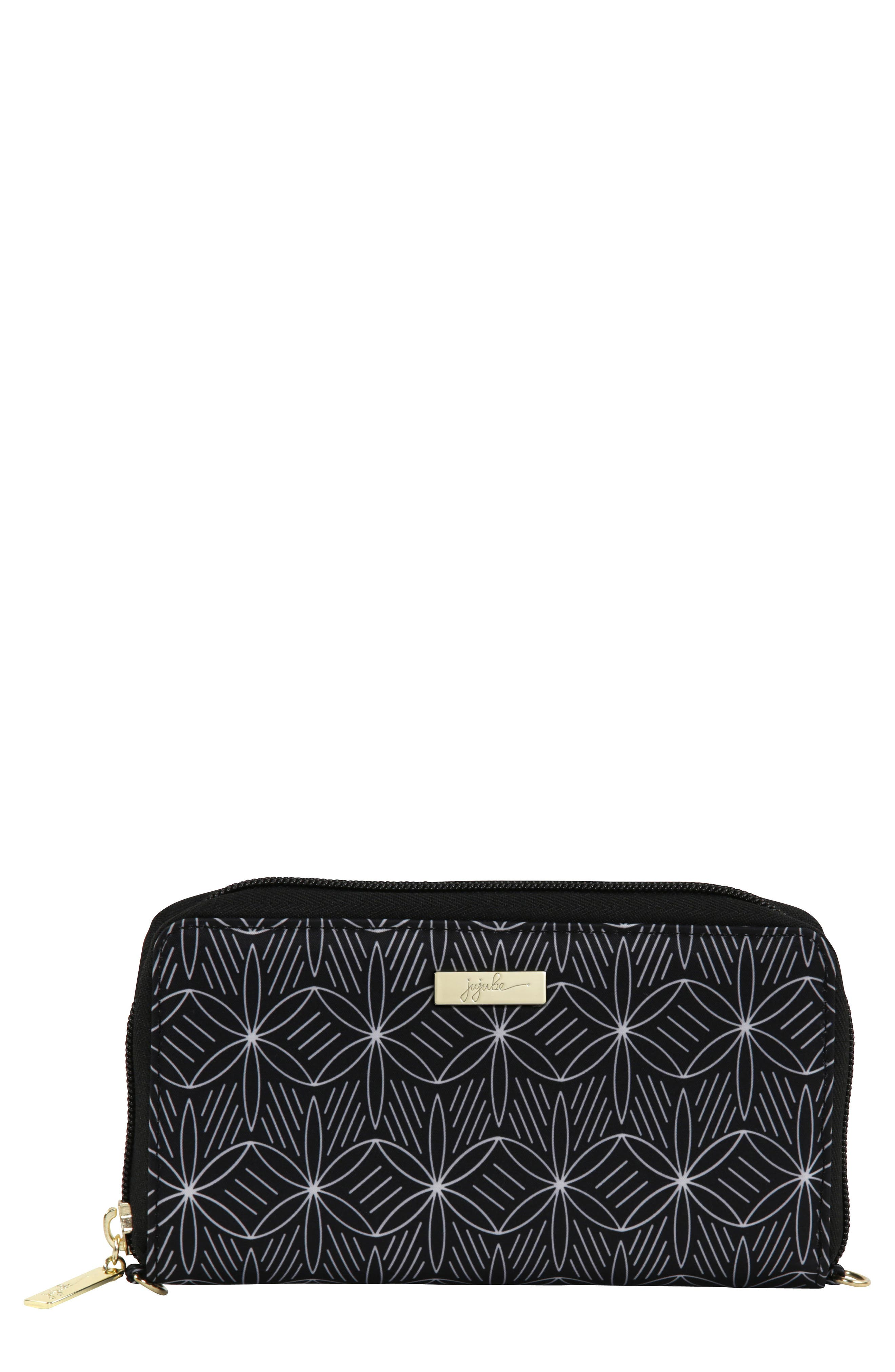 Legacy Be Spendy Clutch Wallet,                         Main,                         color, THE STARRY KNIGHT
