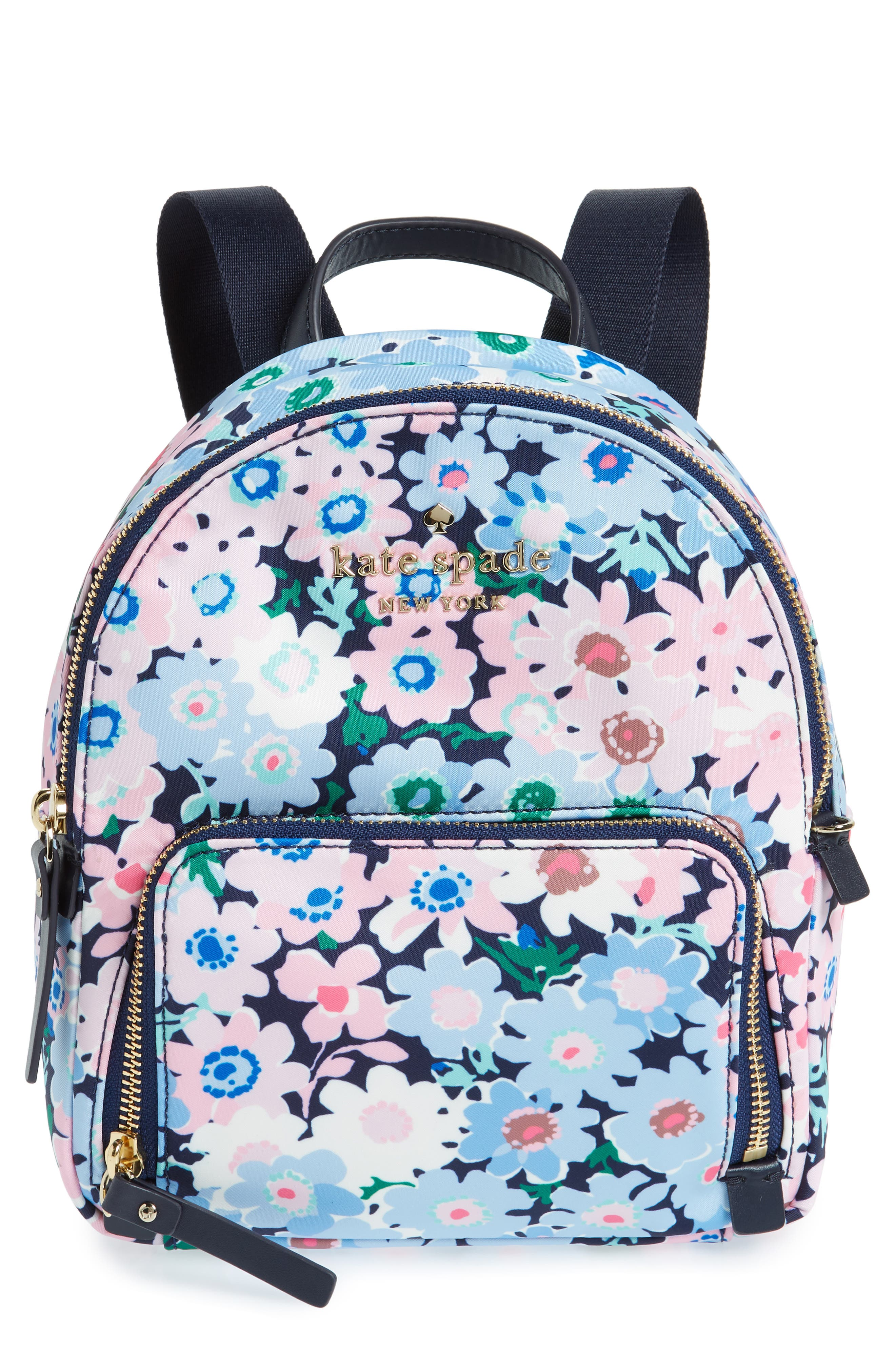 watson lane - daisy garden small hartley backpack,                             Main thumbnail 1, color,                             400