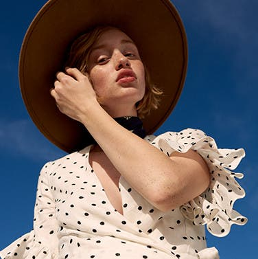 Go West: Topshop and trend clothing, shoes, handbags and accessories.