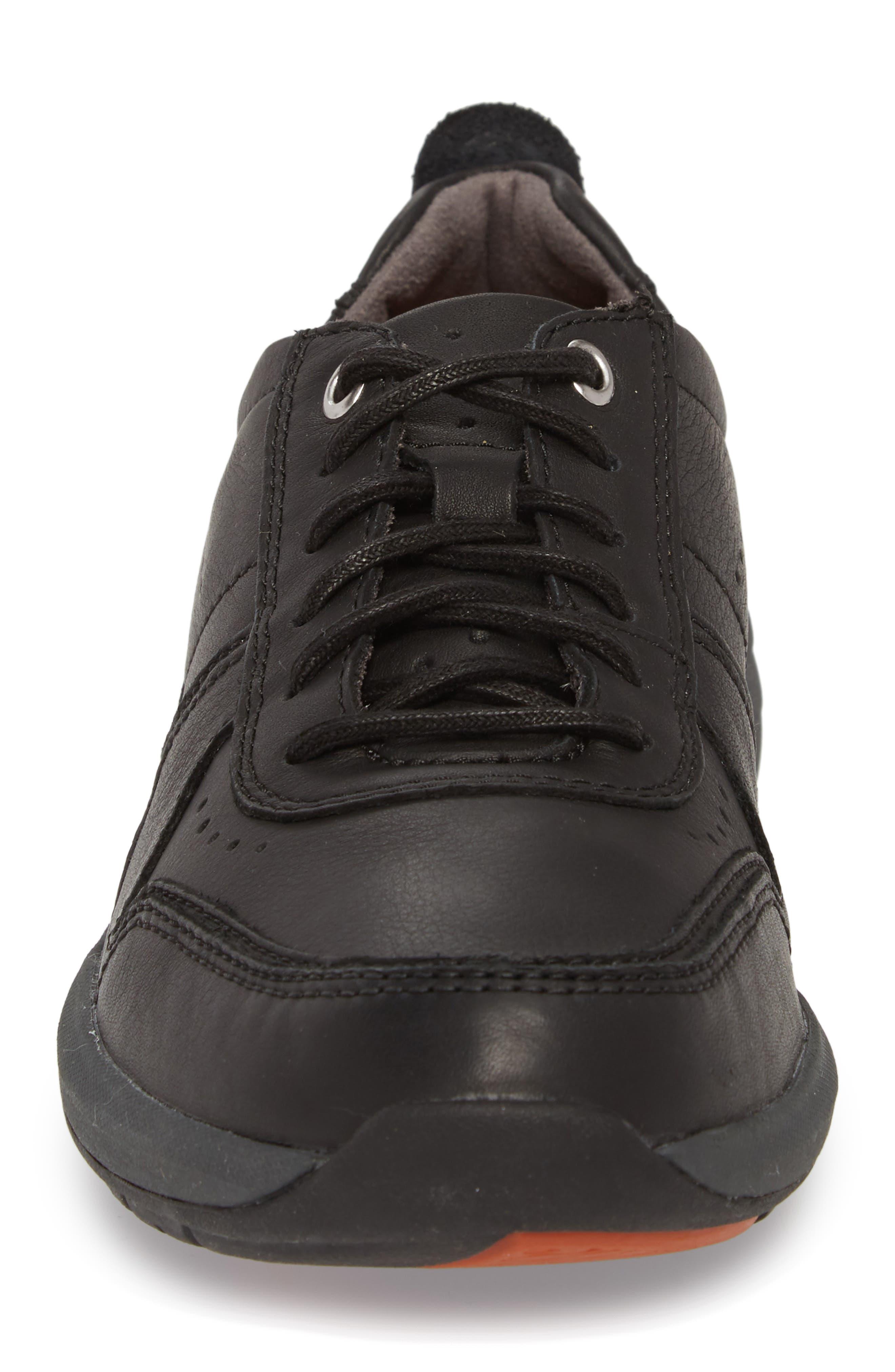 Unstructured - Un Coast Form Sneaker,                             Alternate thumbnail 4, color,                             003