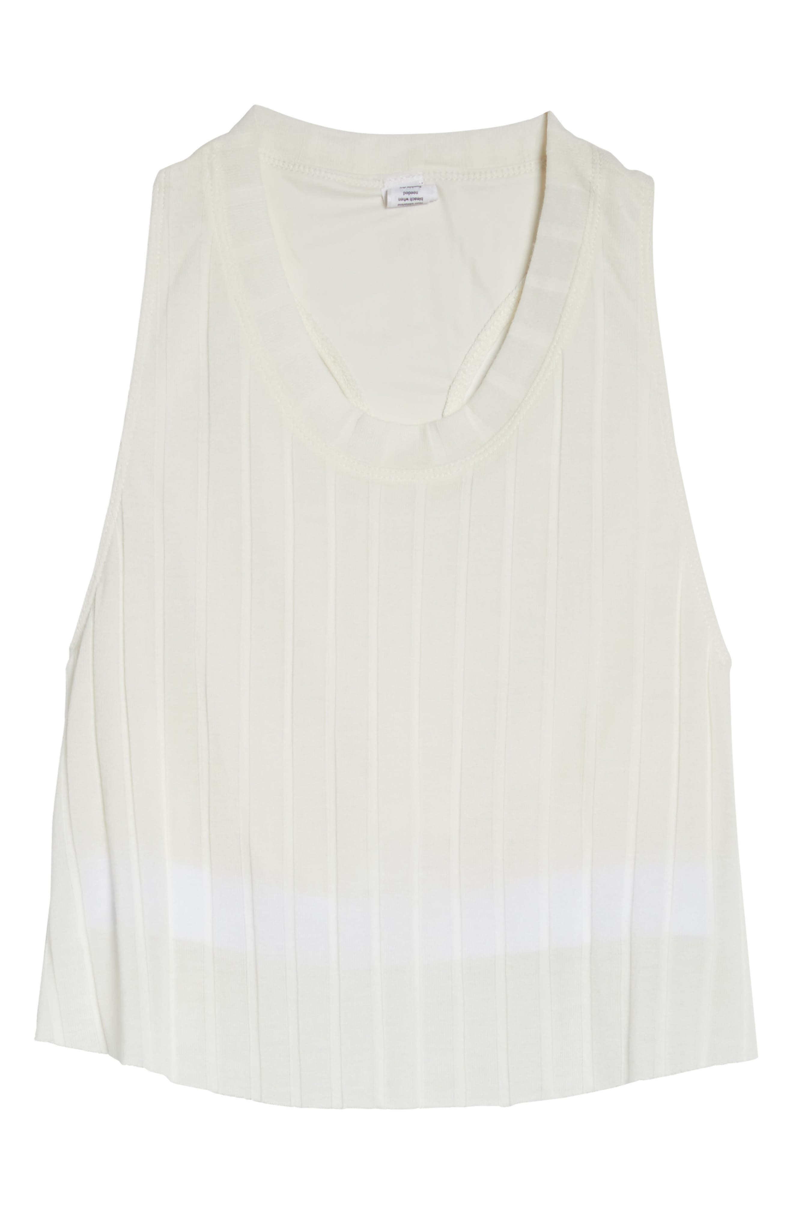 Ethereal Tank with Bra,                             Alternate thumbnail 13, color,