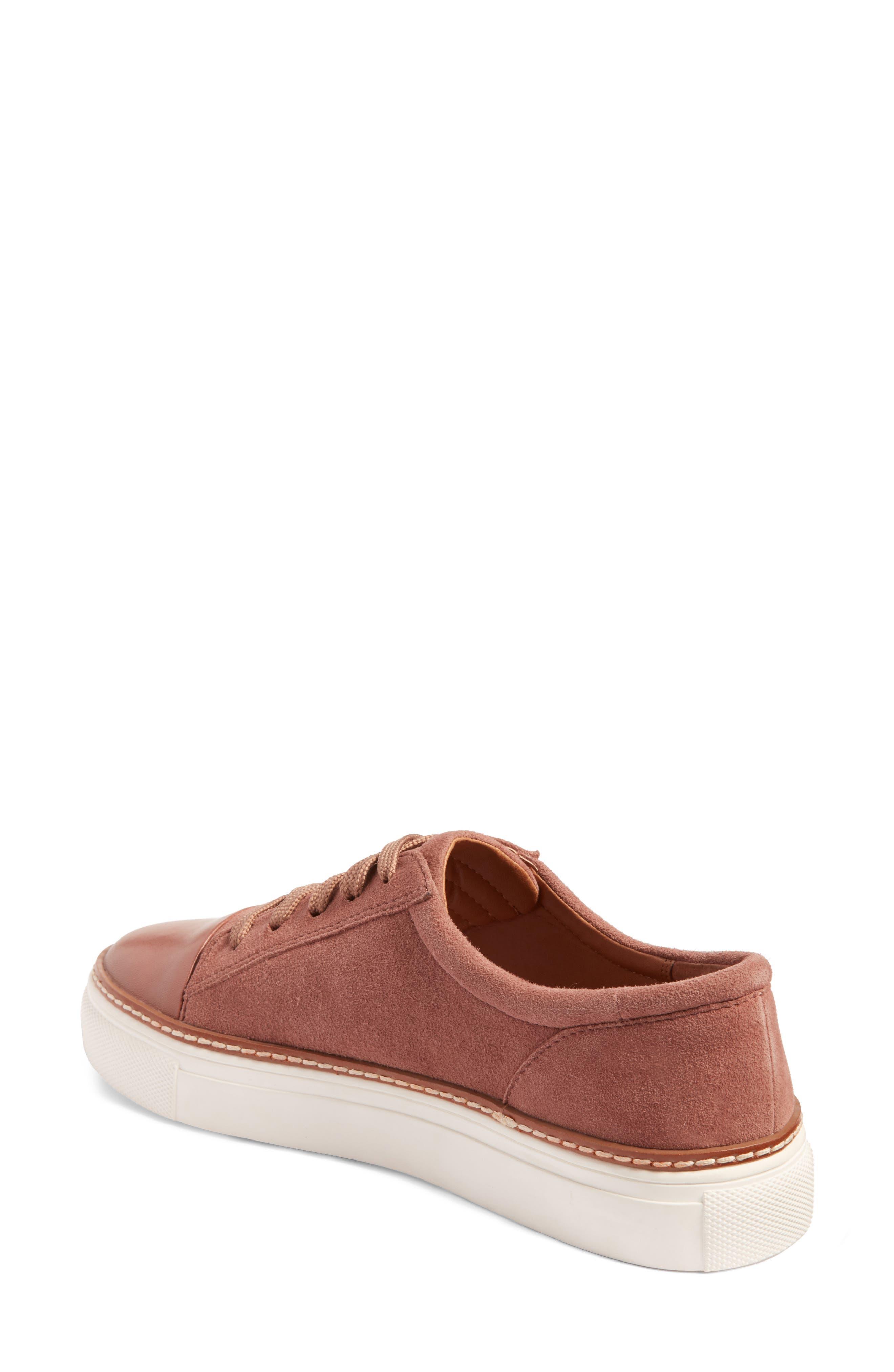 Camden Sneaker,                             Alternate thumbnail 6, color,