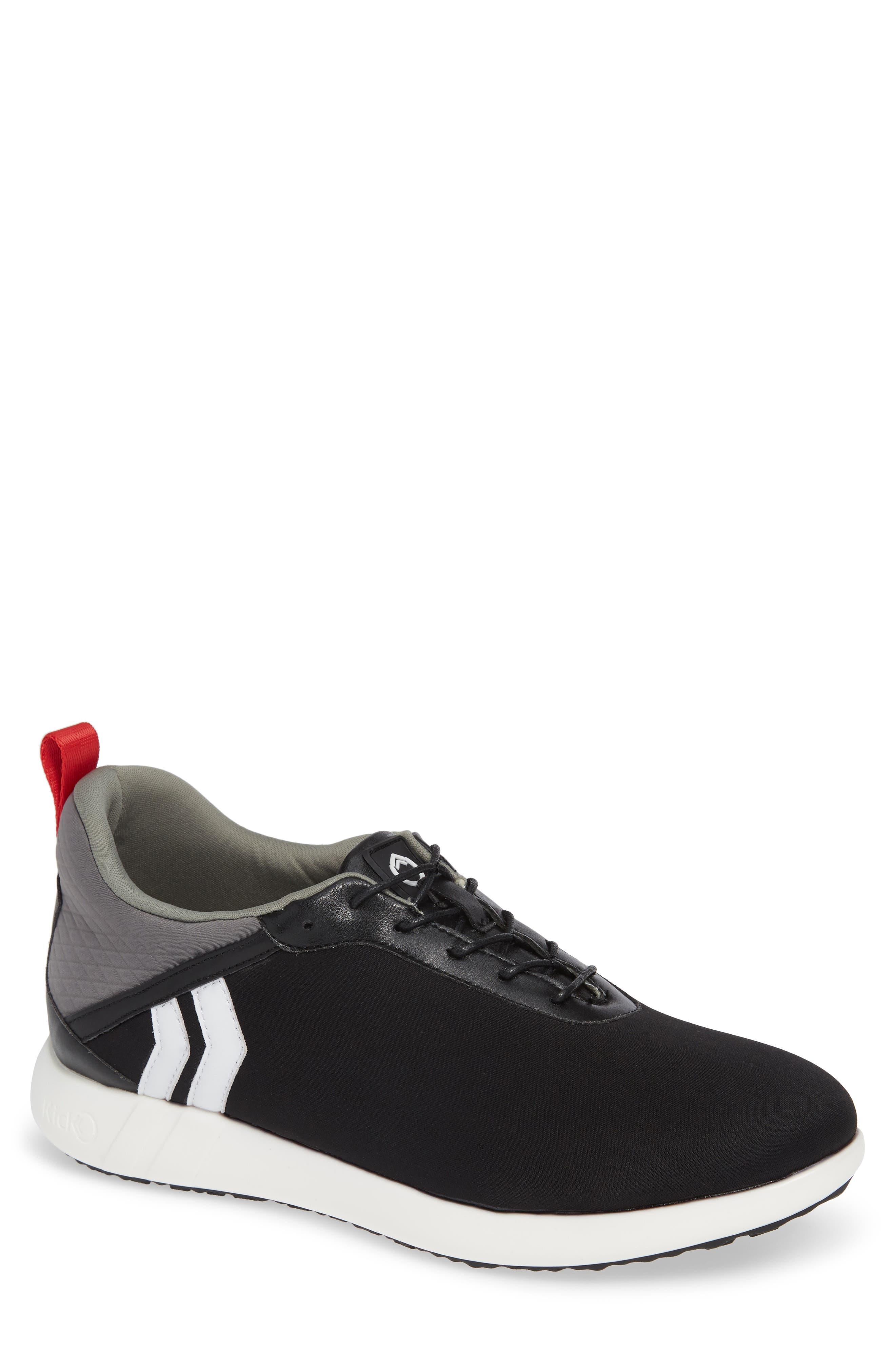 Flash Sneaker,                         Main,                         color, 001