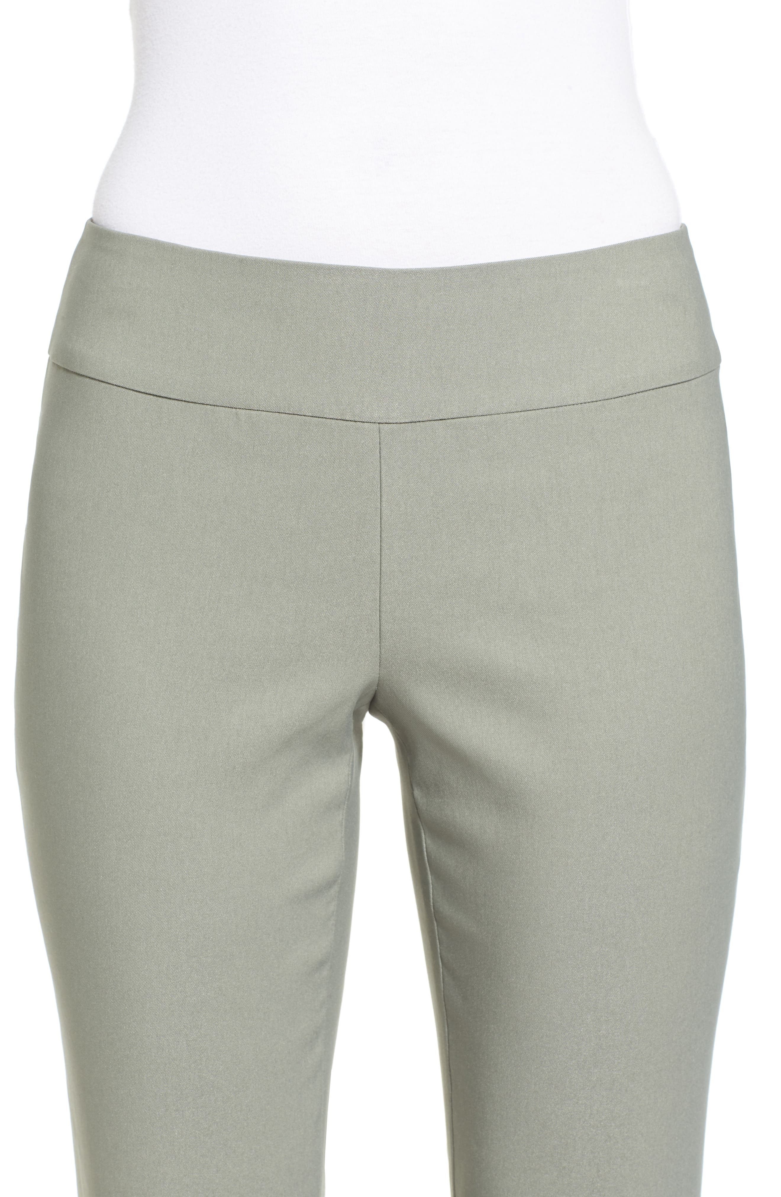 Wonder Stretch Straight Leg Pants,                             Alternate thumbnail 4, color,                             353