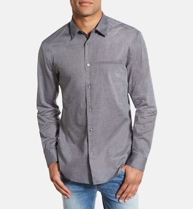 Shirts for Men, Men's Long Sleeve Shirts | Nordstrom