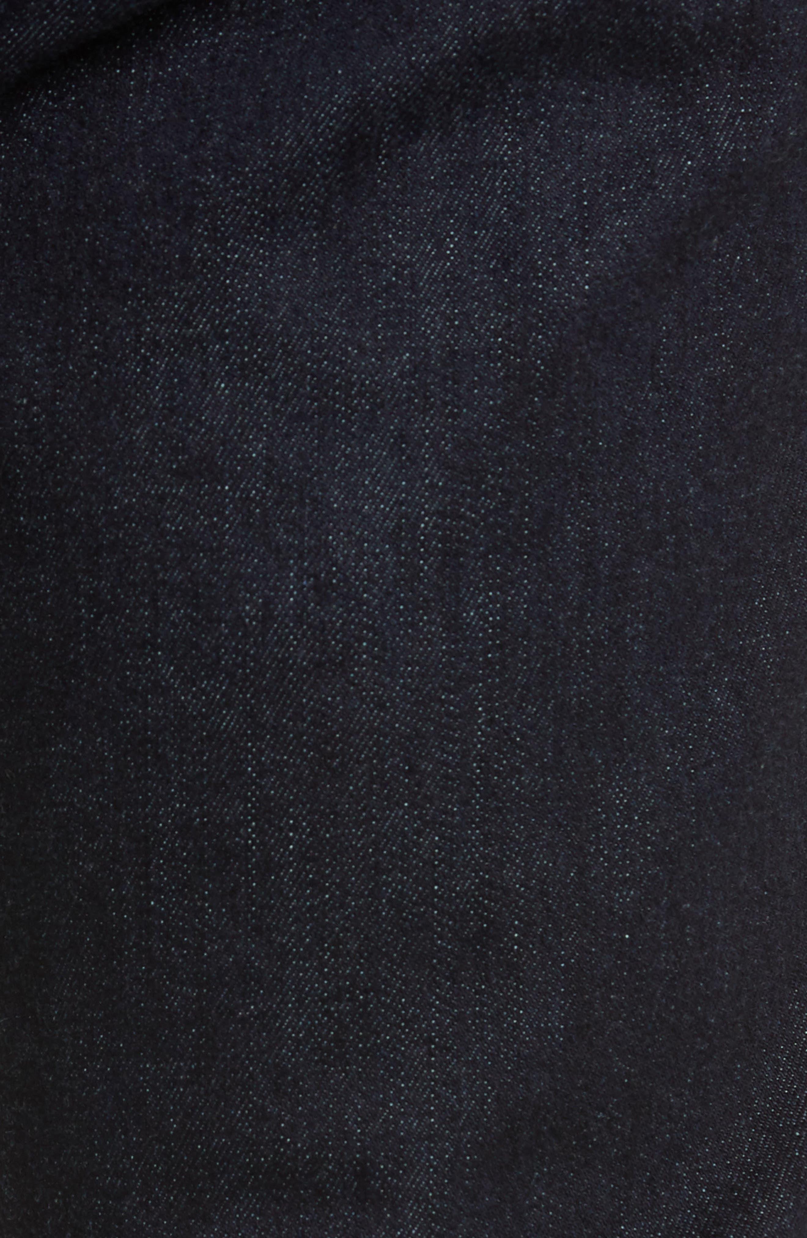 Everett Slim Straight Leg Jeans,                             Alternate thumbnail 5, color,                             BARNES