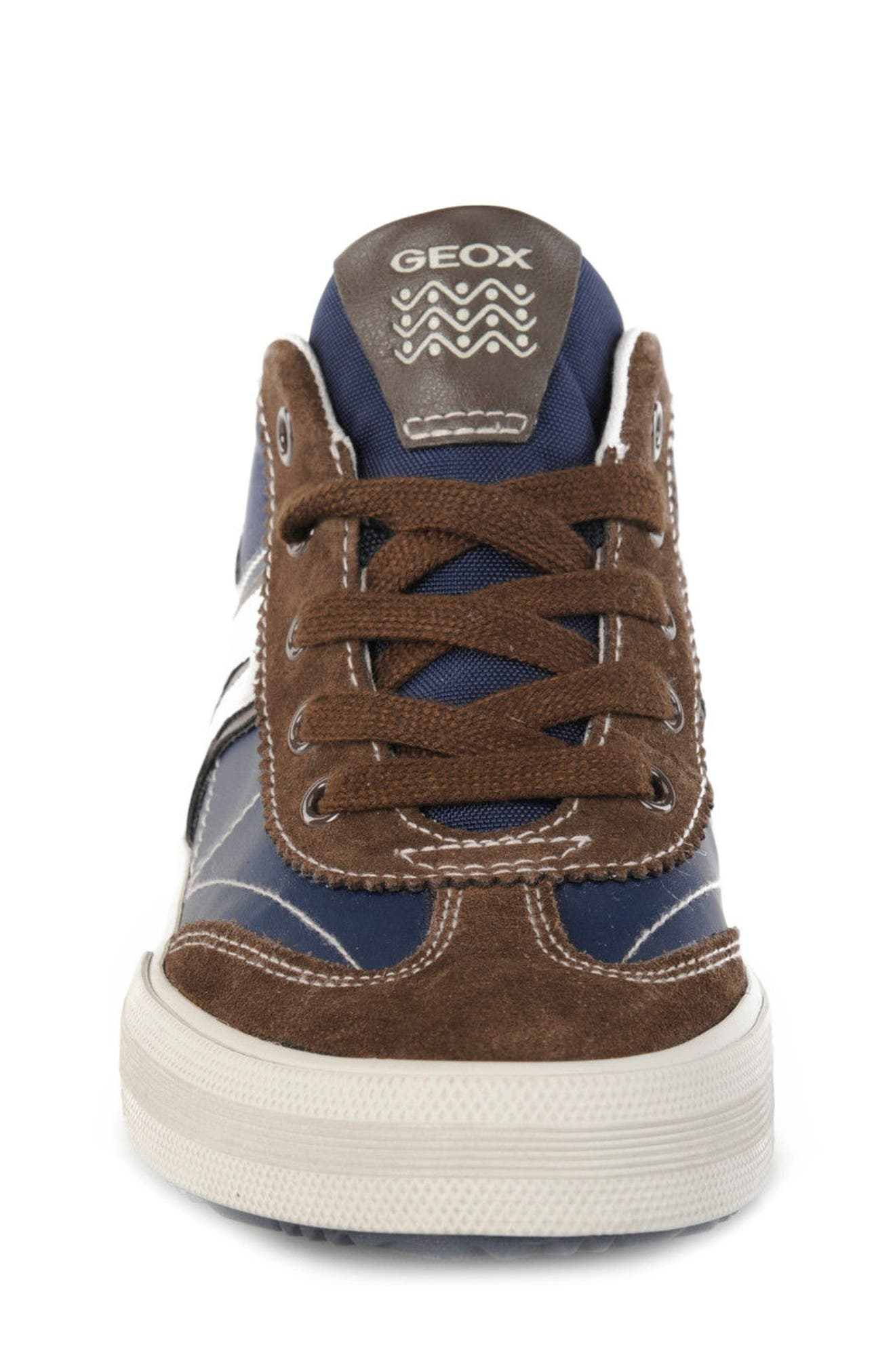 Alonisso Mid Top Sneaker,                             Alternate thumbnail 24, color,