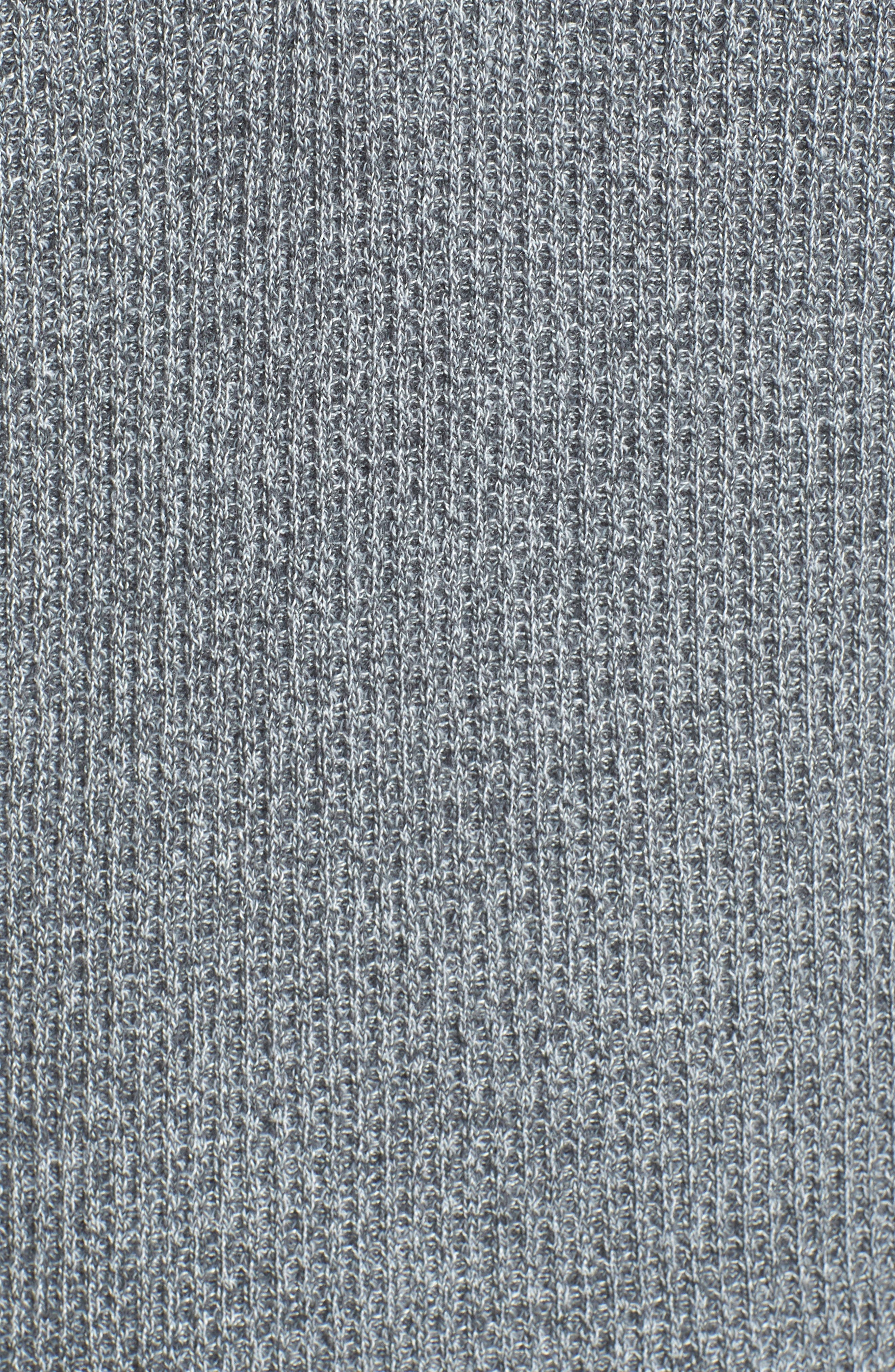 Slim Fit Long Sleeve Henley Shirt,                             Alternate thumbnail 5, color,                             200