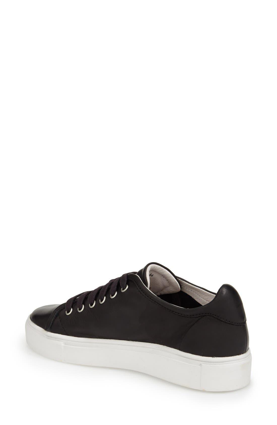 'LL64' Sneaker,                             Alternate thumbnail 3, color,                             001