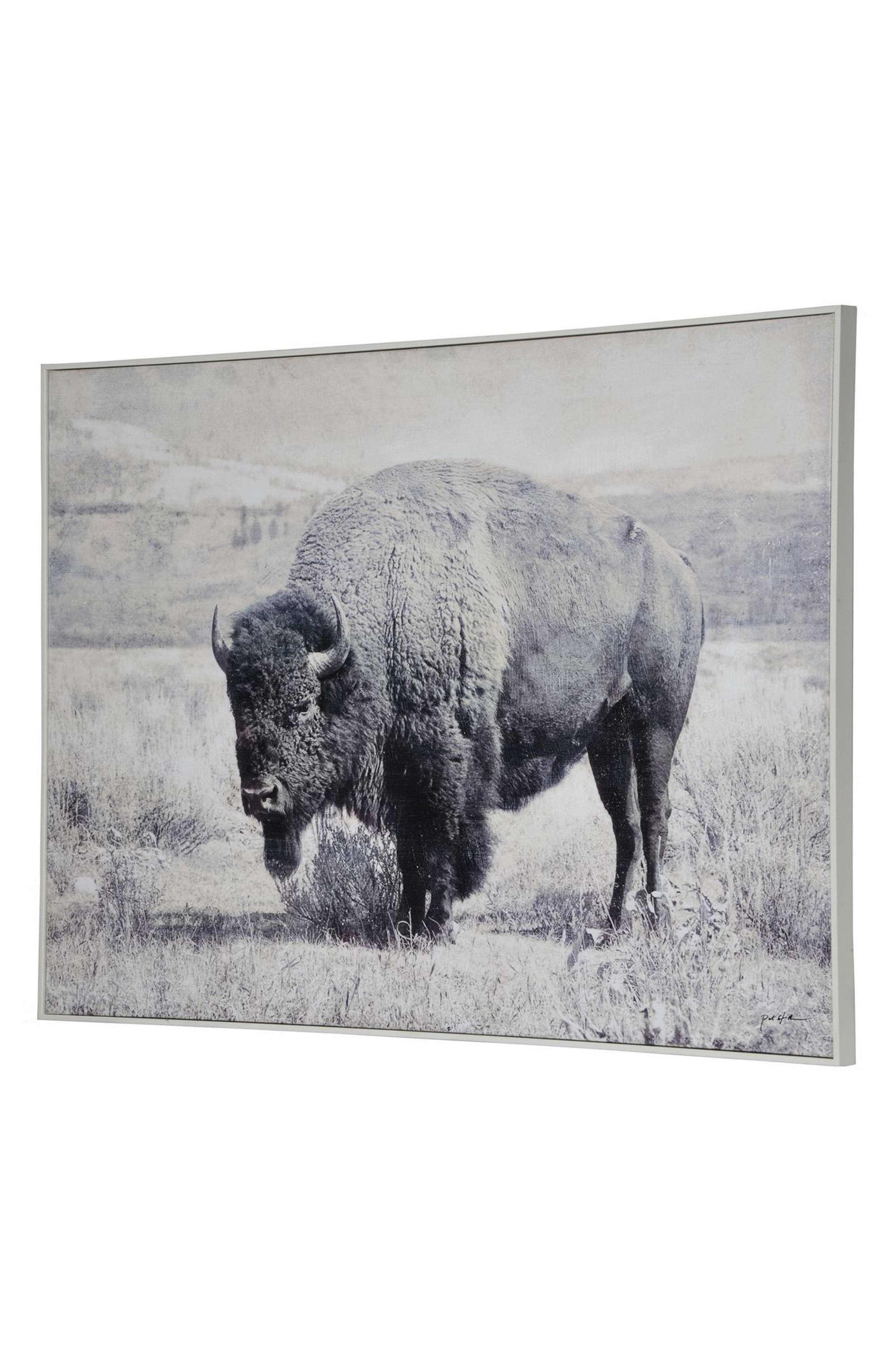 RENWIL,                             North Range Canvas Art,                             Alternate thumbnail 3, color,                             250