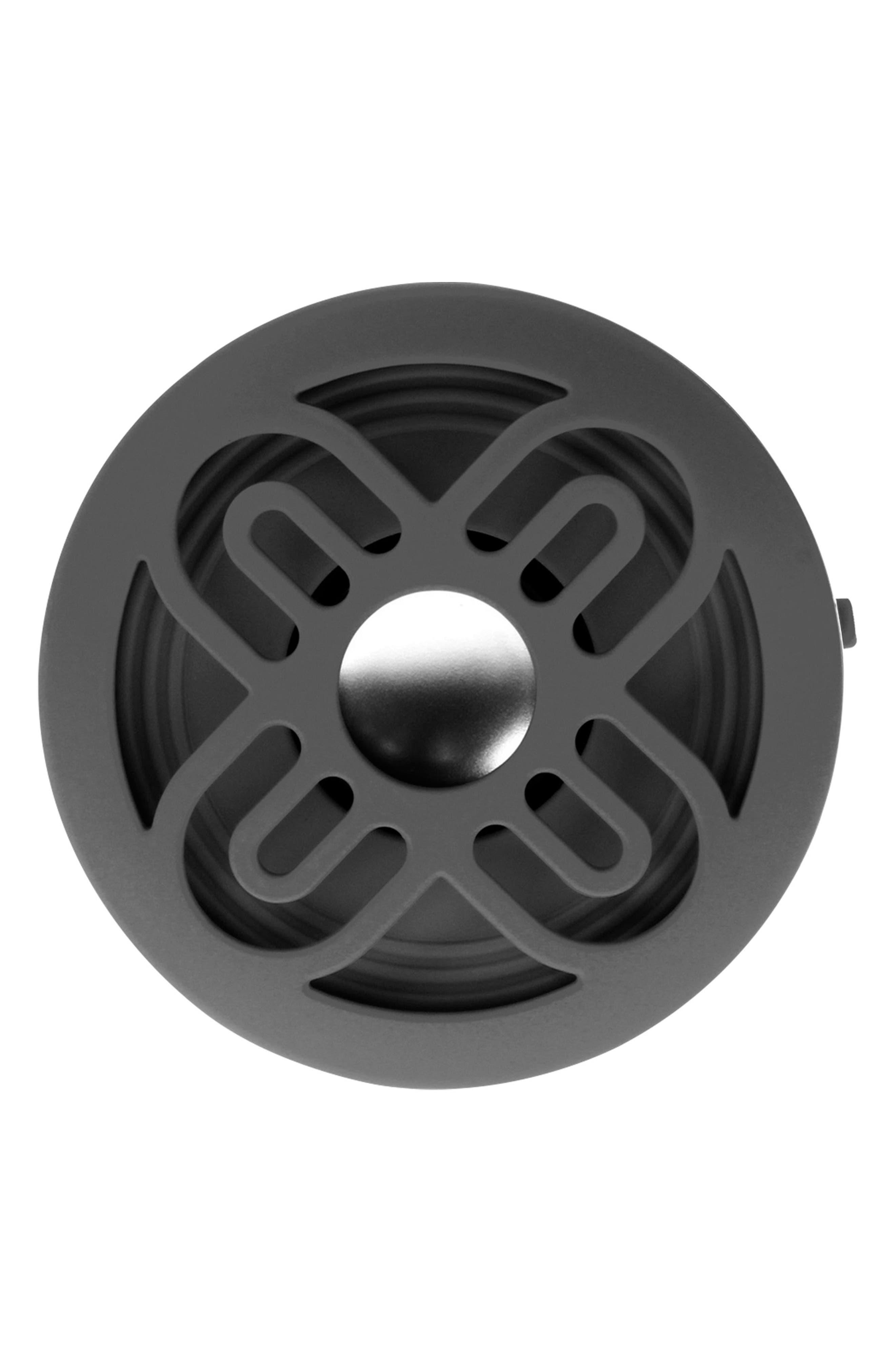 Bassdisc Bluetooth<sup>®</sup> Speaker,                             Alternate thumbnail 2, color,                             001