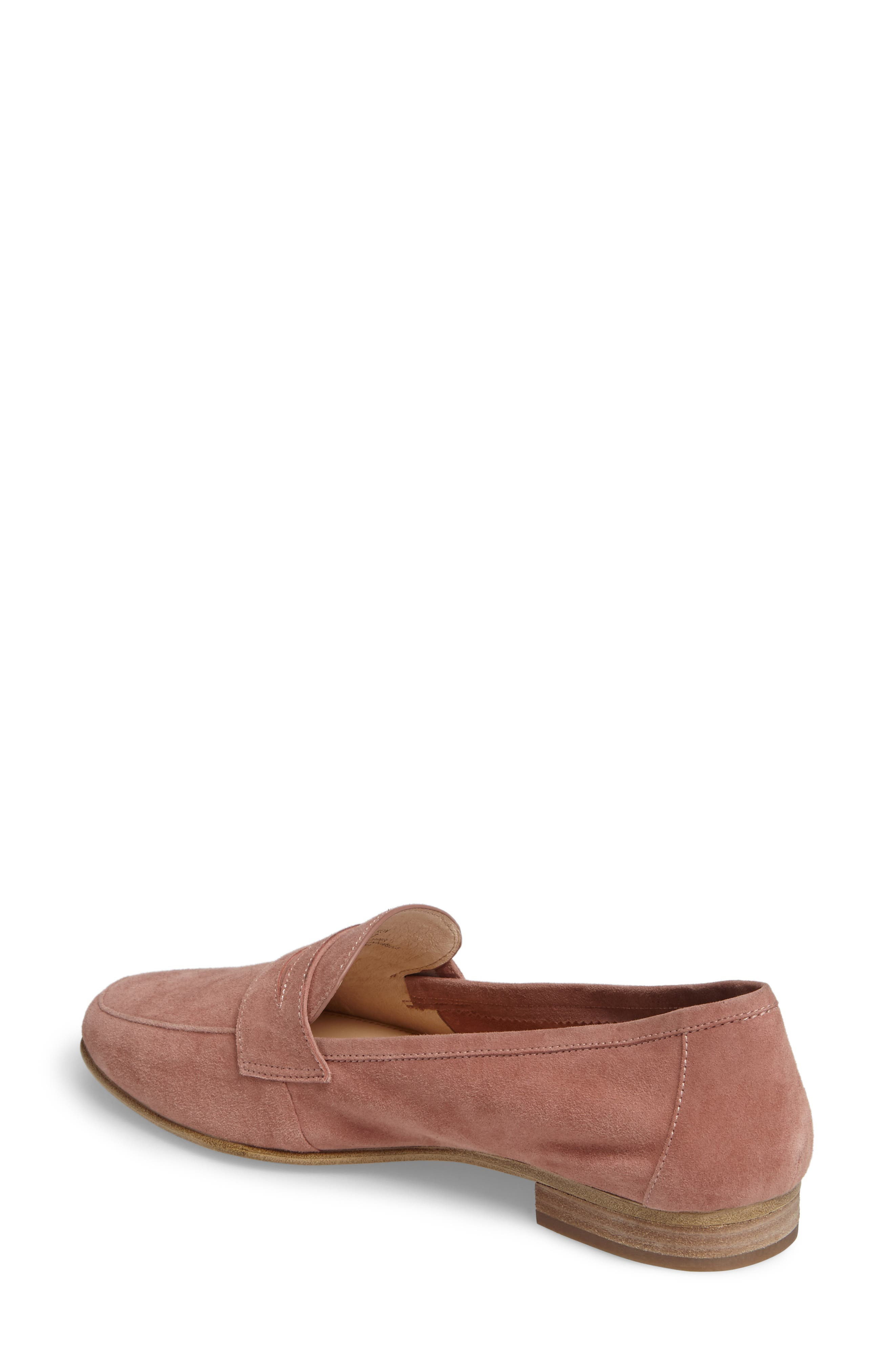 Elroy Penny Loafer,                             Alternate thumbnail 8, color,