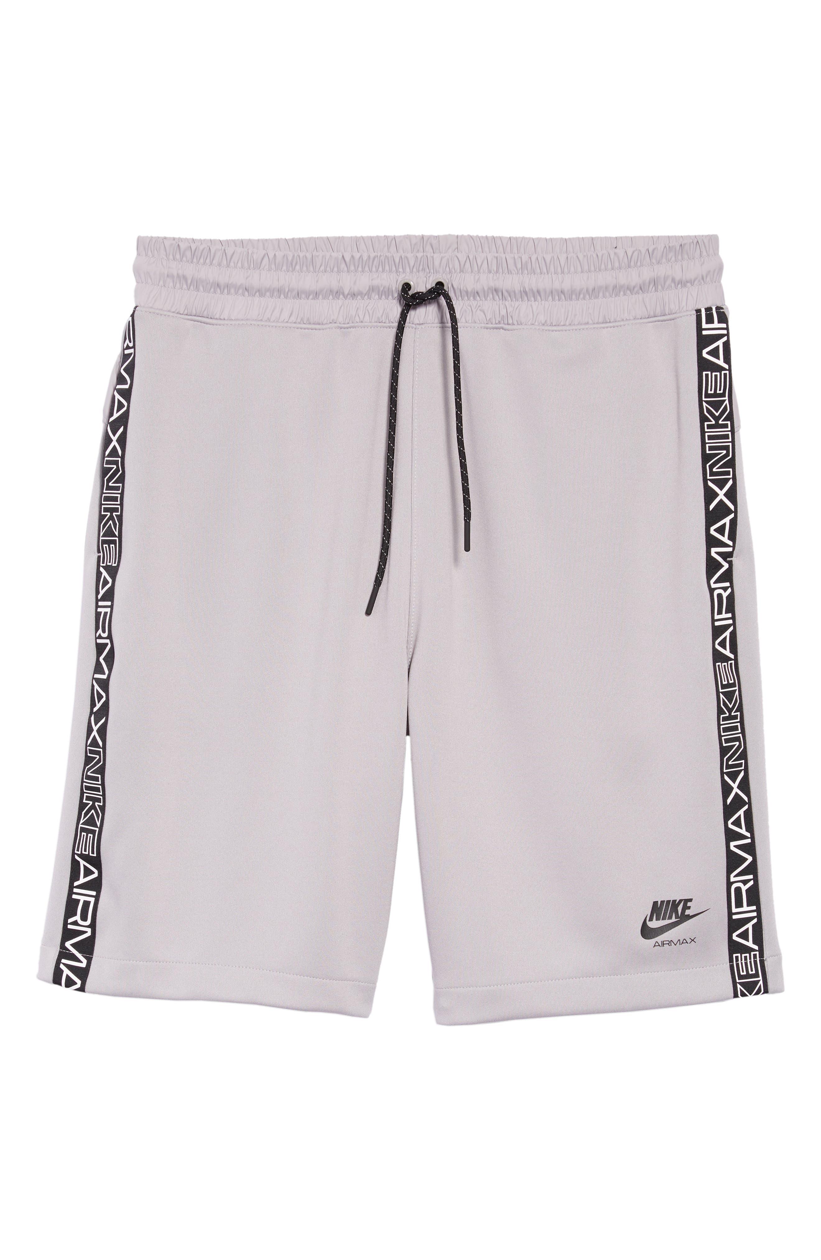 Sportswear Air Max Shorts,                             Alternate thumbnail 12, color,