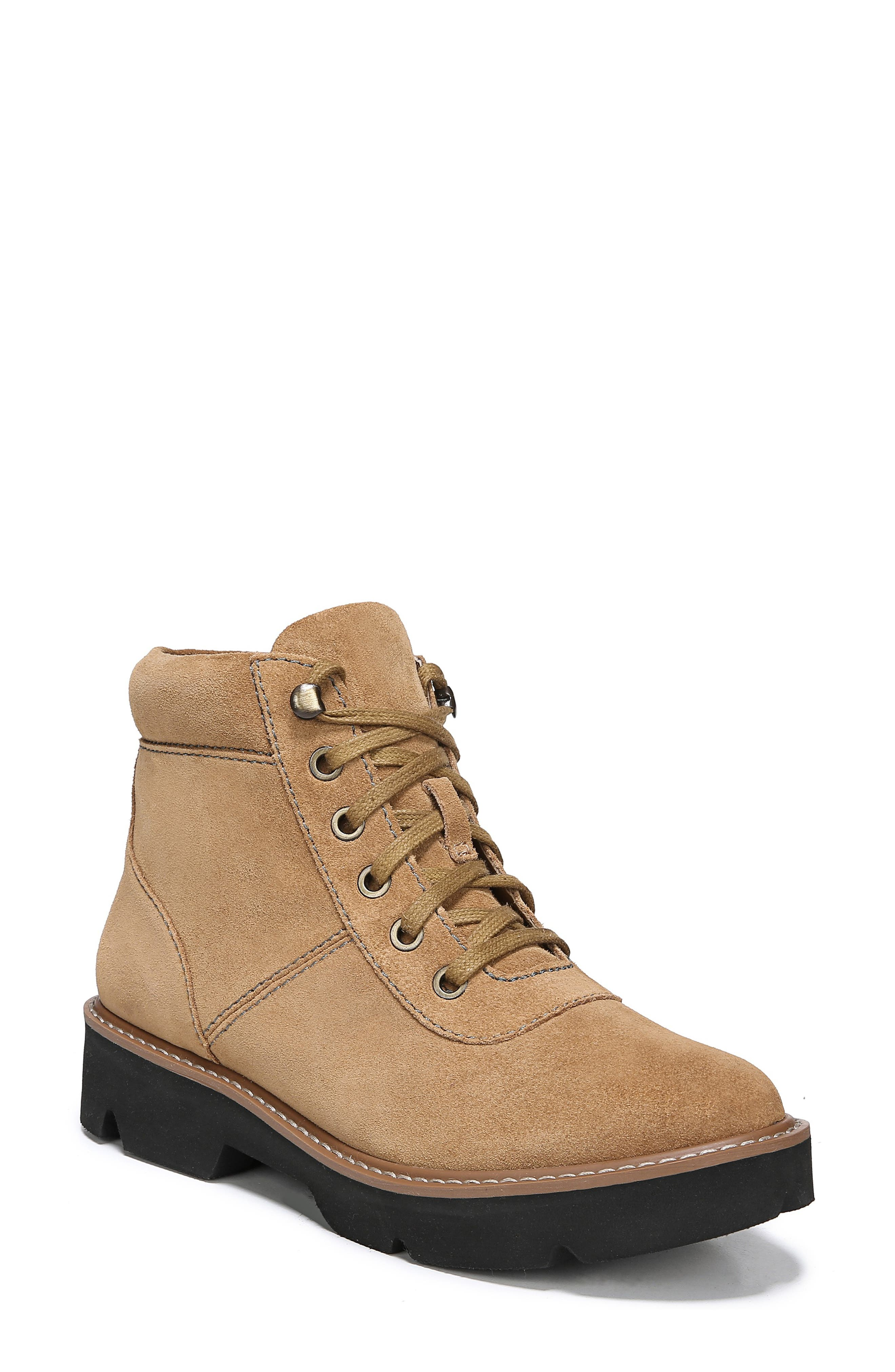 Naturalizer Lucy Hiking Boot, Brown