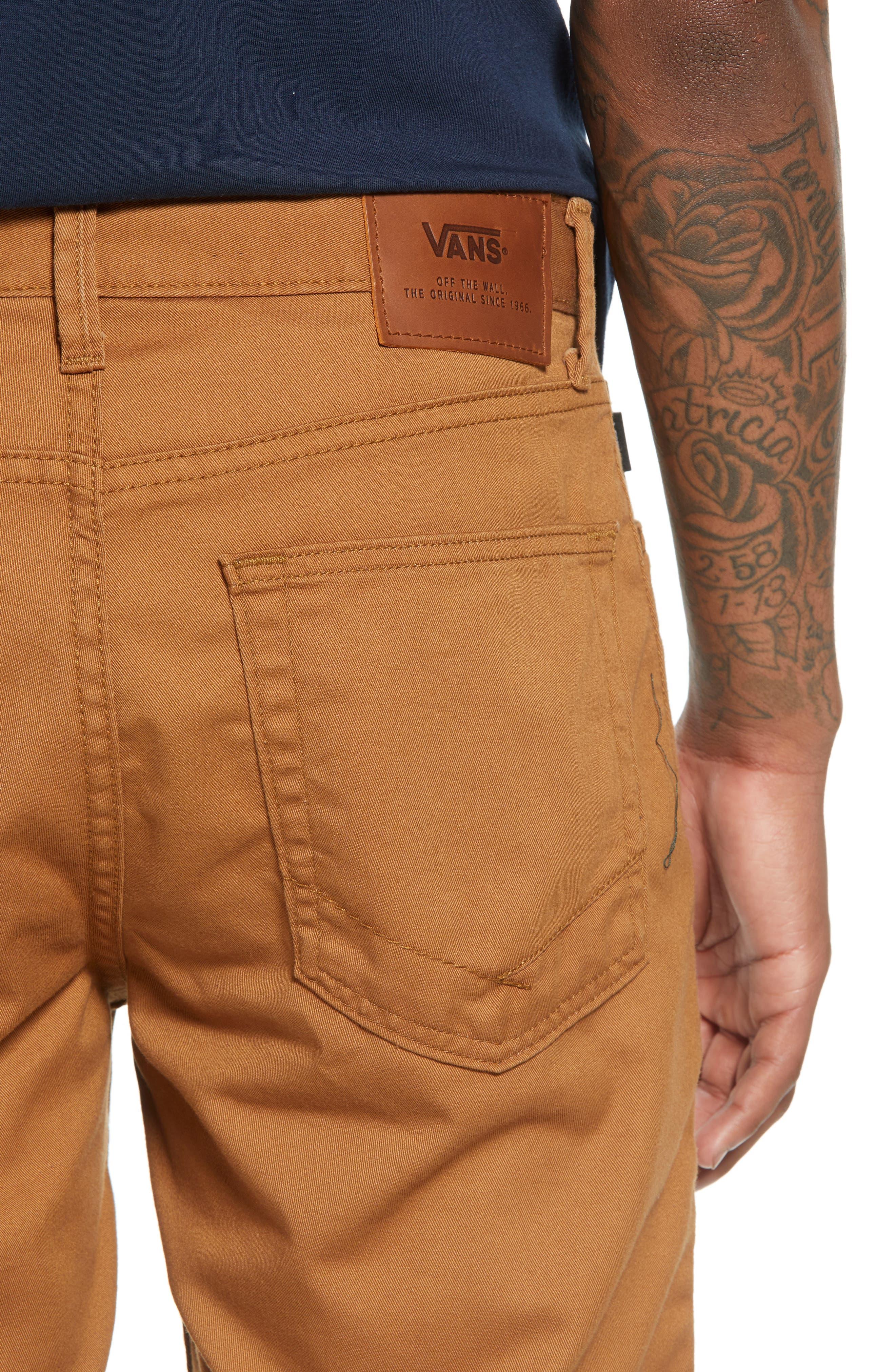 AV Covina Shorts,                             Alternate thumbnail 4, color,                             200