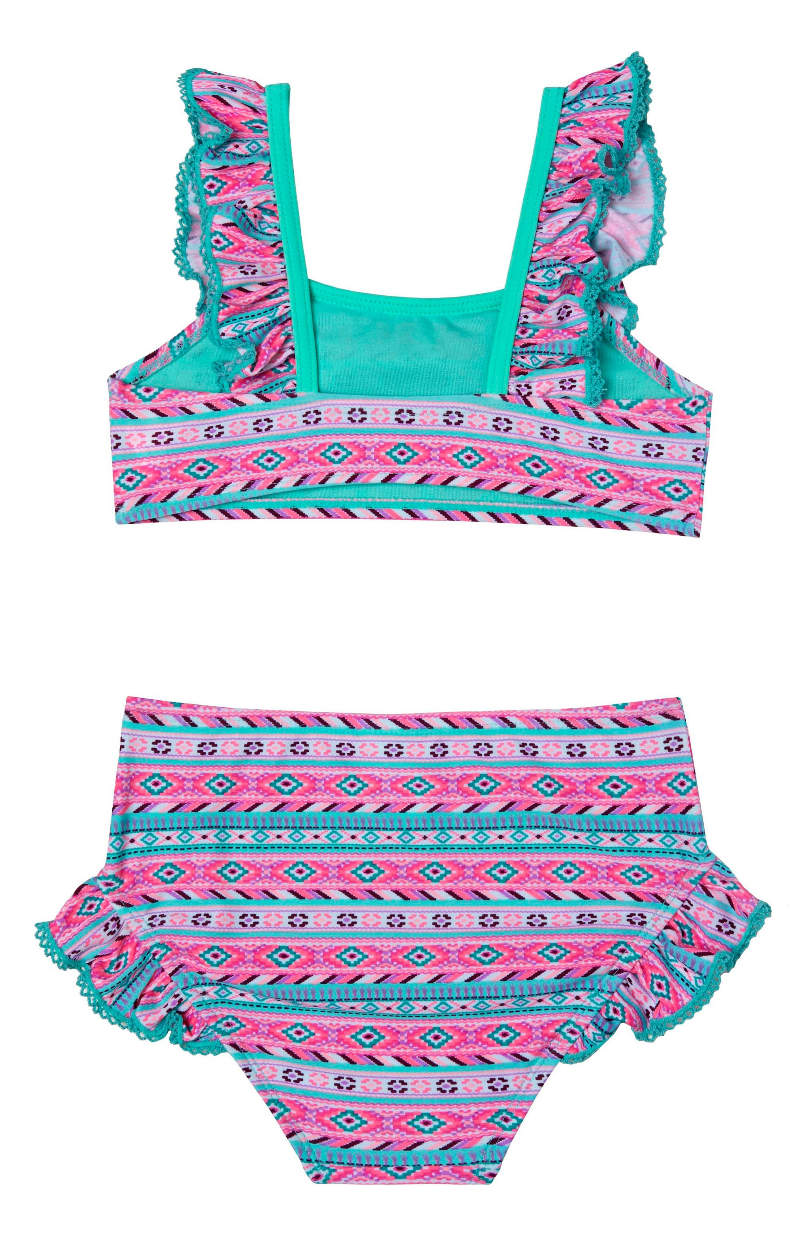 BFF Two-Piece Swimsuit,                         Main,                         color, 654