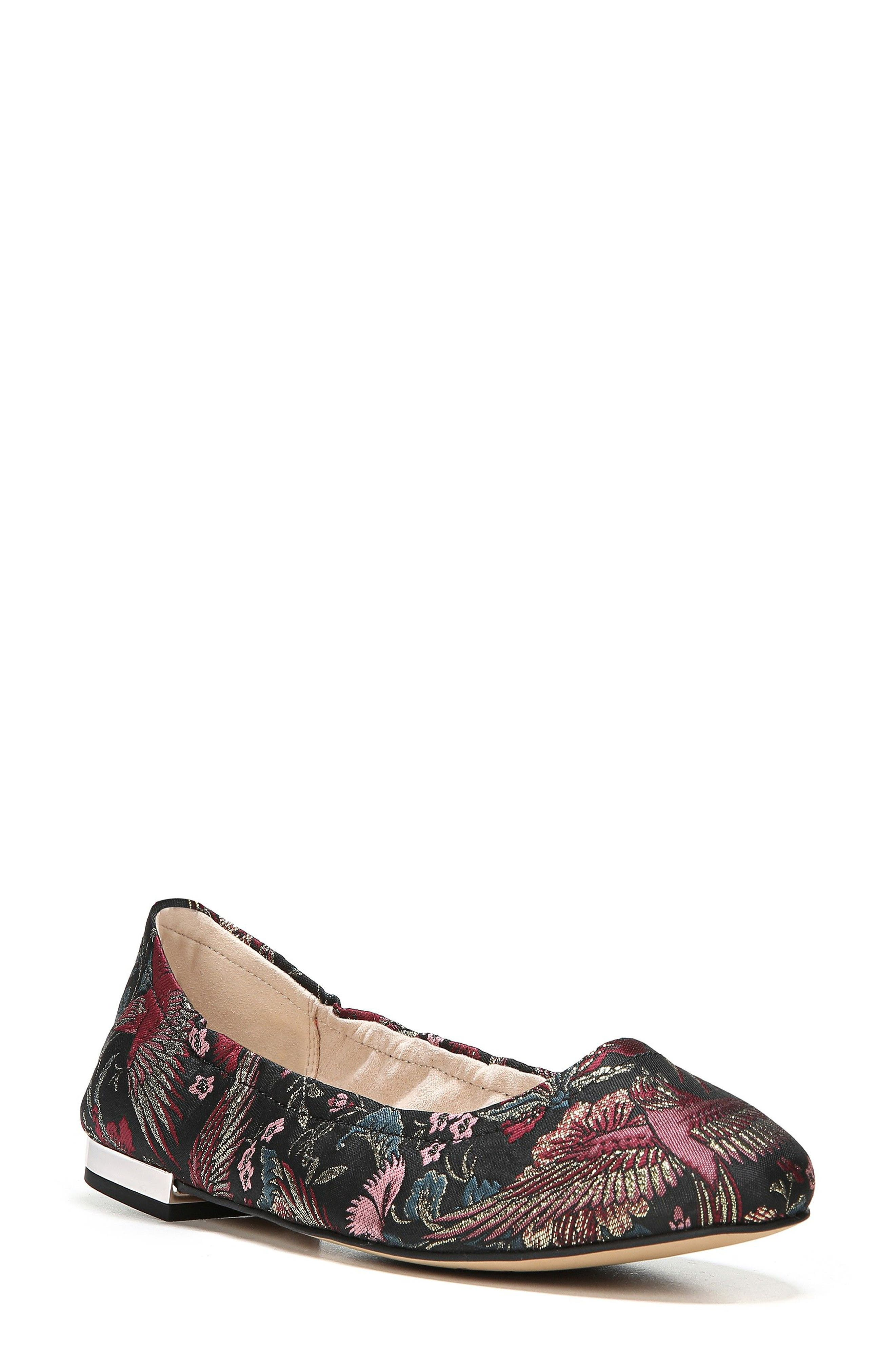 SAM EDELMAN,                             Farrow Flat,                             Main thumbnail 1, color,                             001