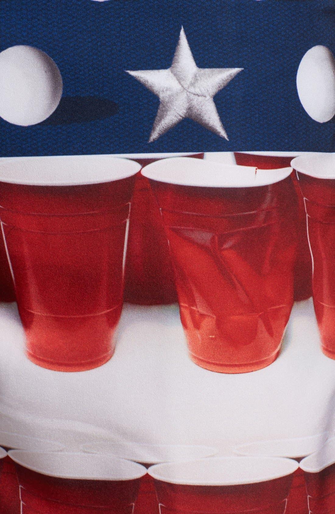 O'NEILL,                             'Hyperfreak - Beer Pong' Board Shorts,                             Alternate thumbnail 2, color,                             600