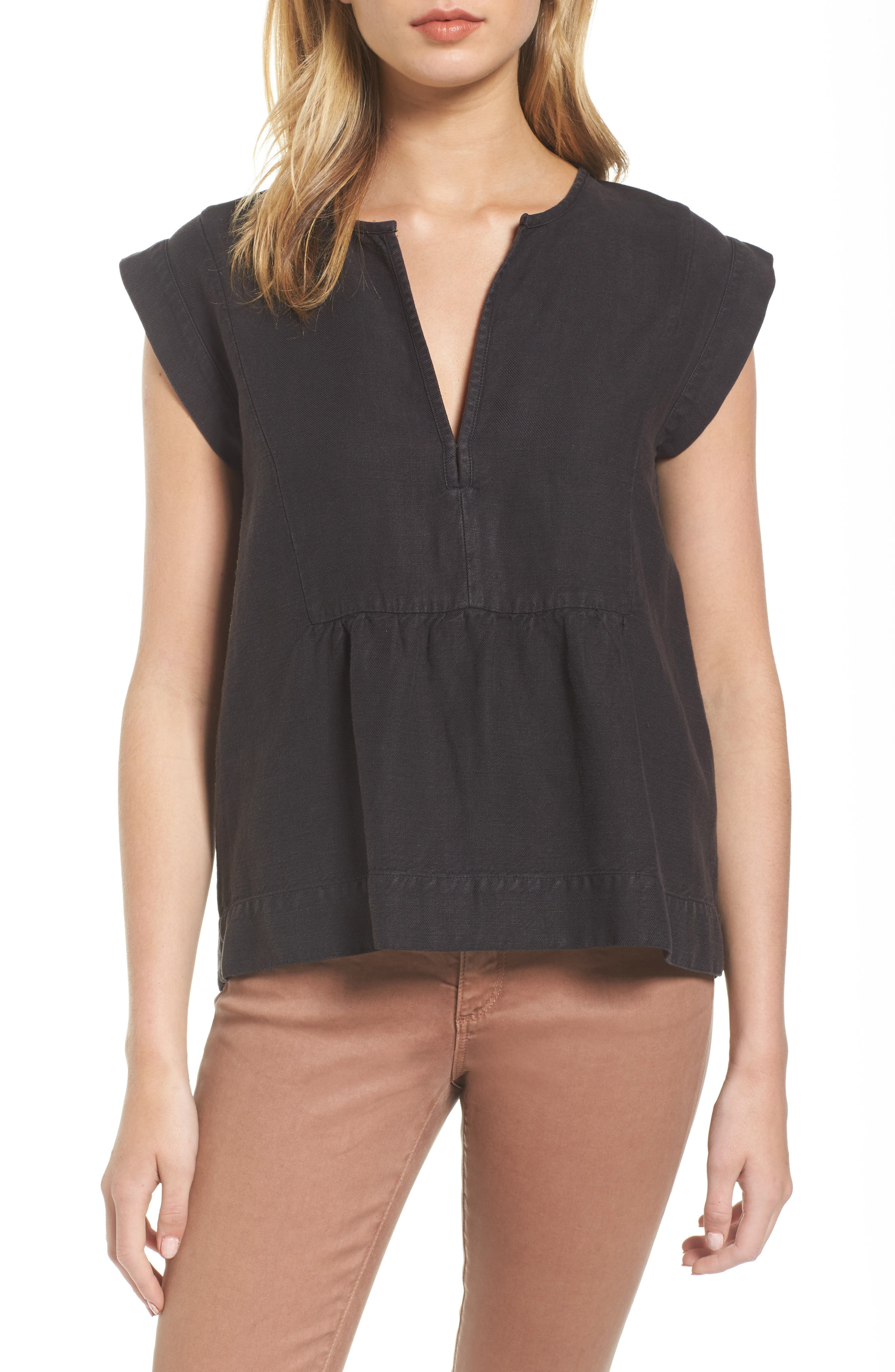 Trista Top,                         Main,                         color, 017