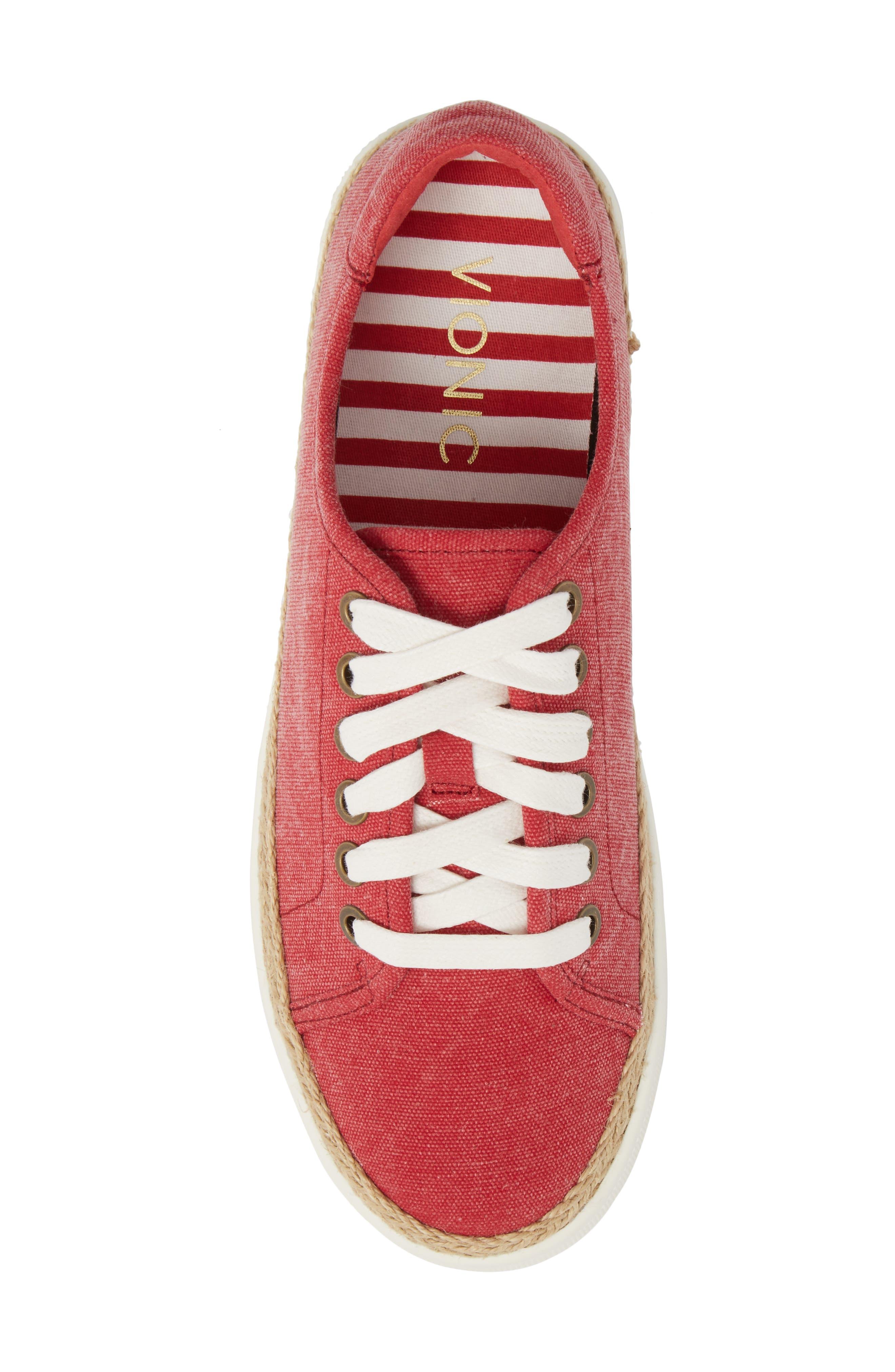Hattie Sneaker,                             Alternate thumbnail 20, color,