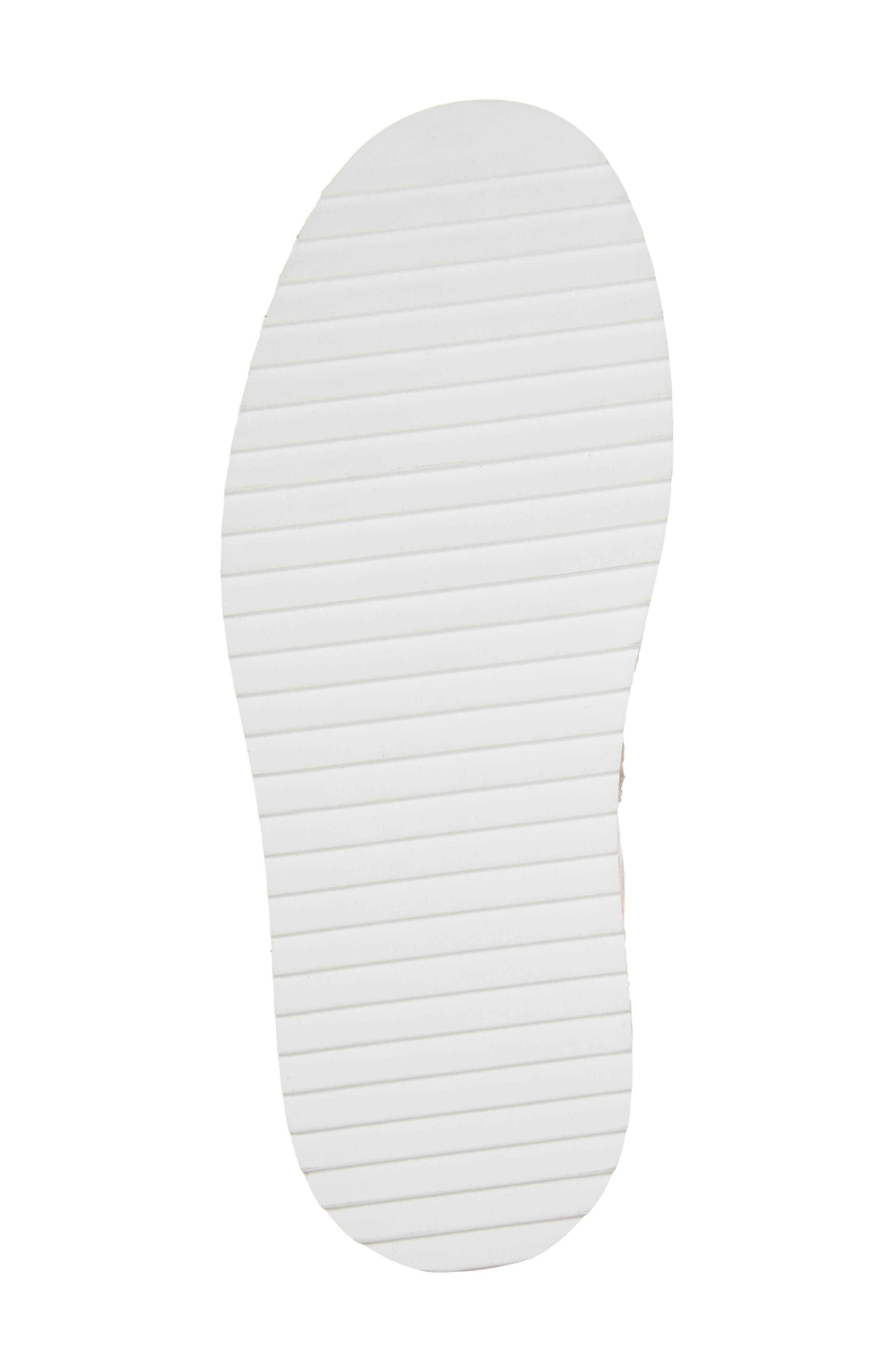 Kent Espadrille Sneaker,                             Alternate thumbnail 6, color,                             150